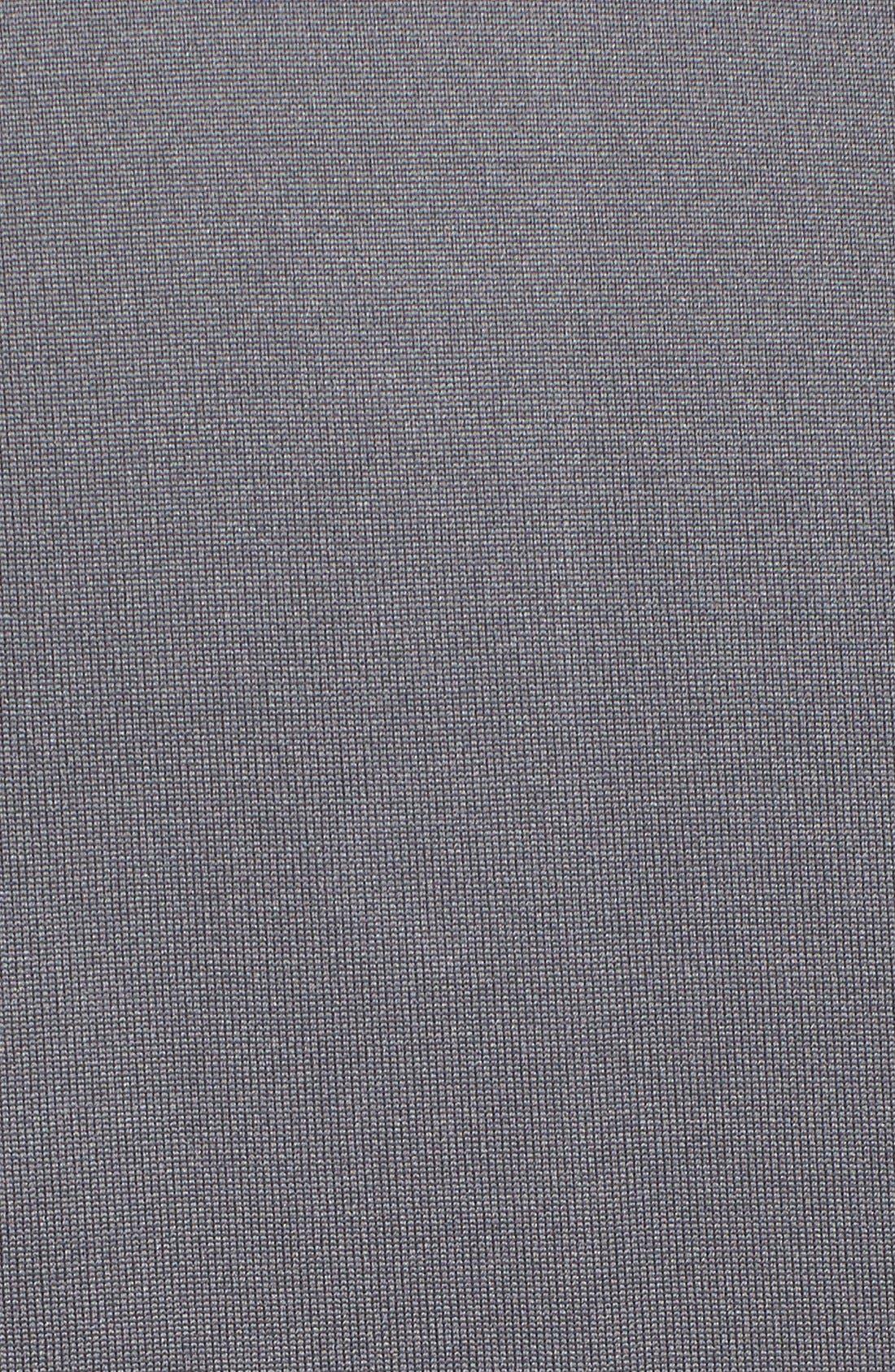 'Junction' Stripe DryTec Polo,                             Alternate thumbnail 5, color,                             028