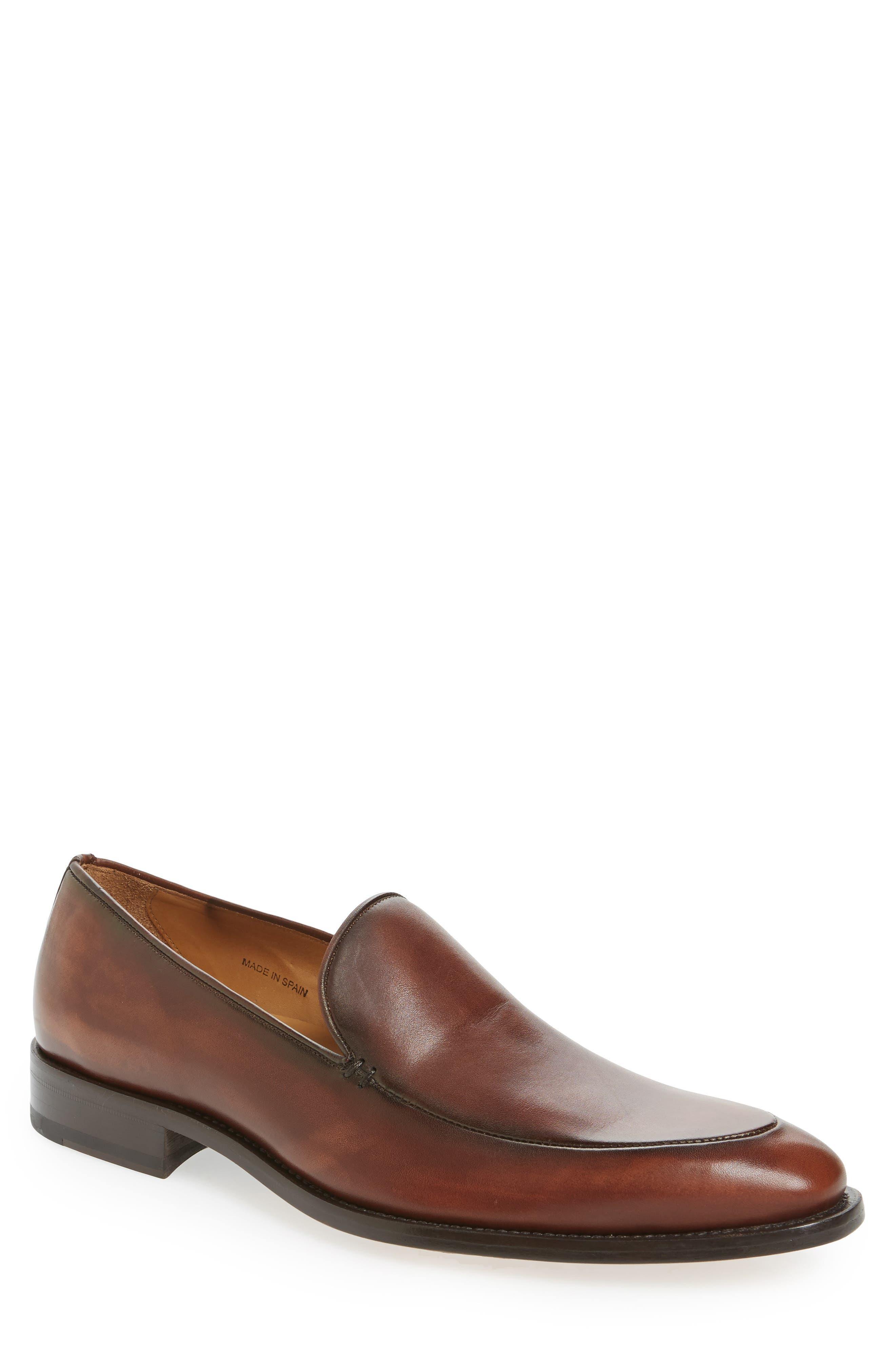 Strauss Venetian Loafer,                             Main thumbnail 2, color,