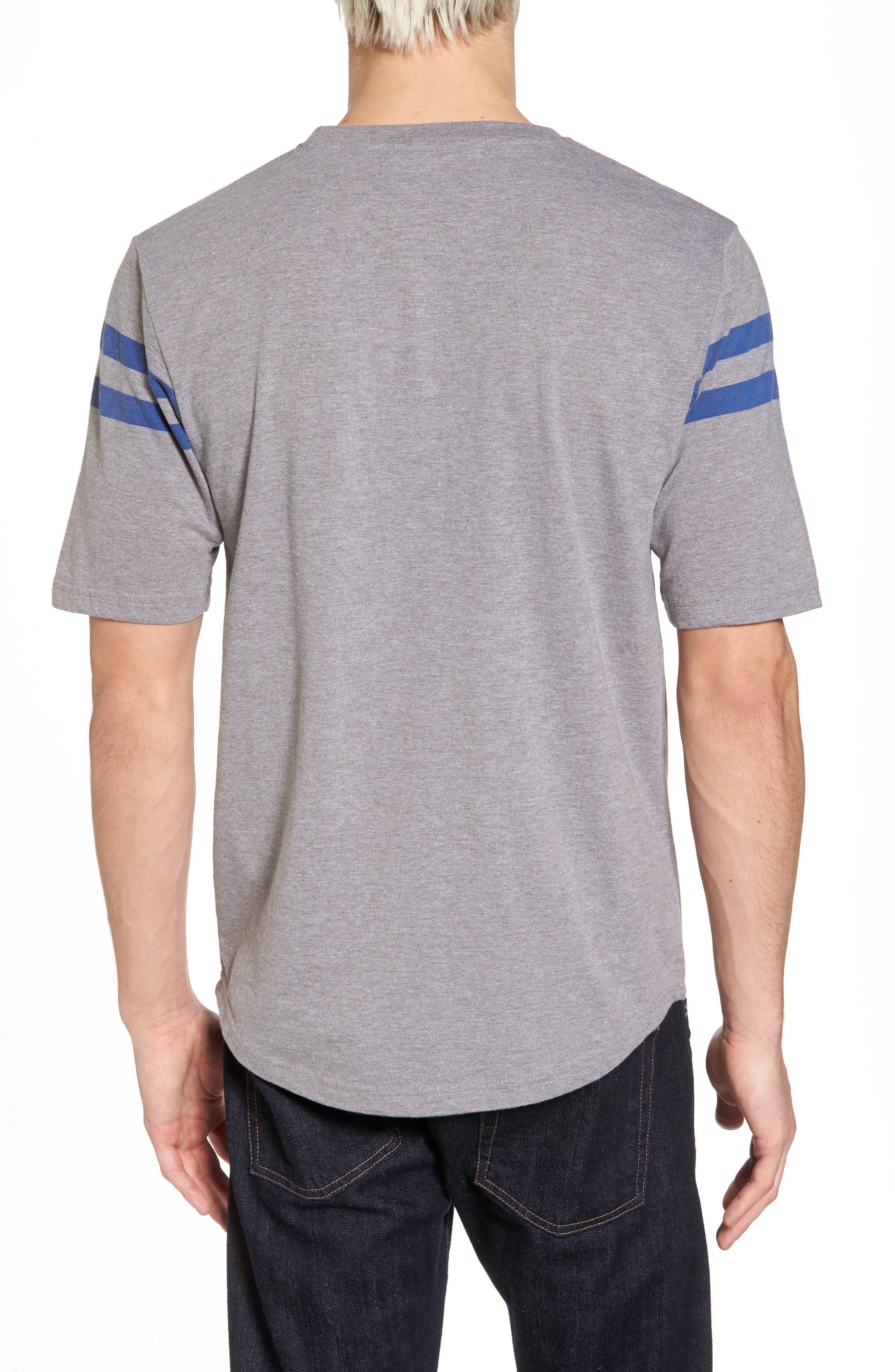 Crosby New York Rangers T-Shirt,                             Alternate thumbnail 2, color,                             073