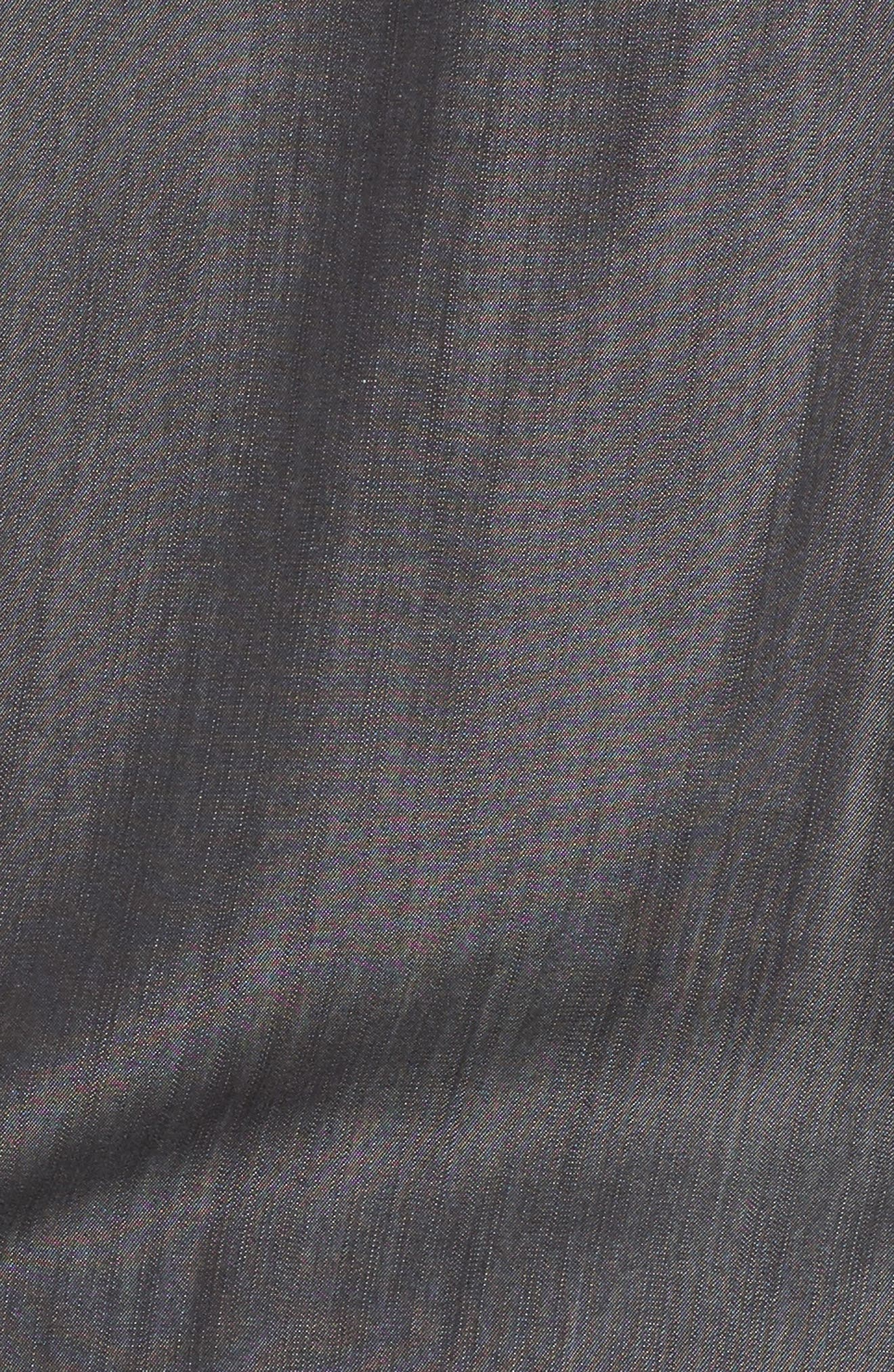 Chambray Tunic,                             Alternate thumbnail 13, color,