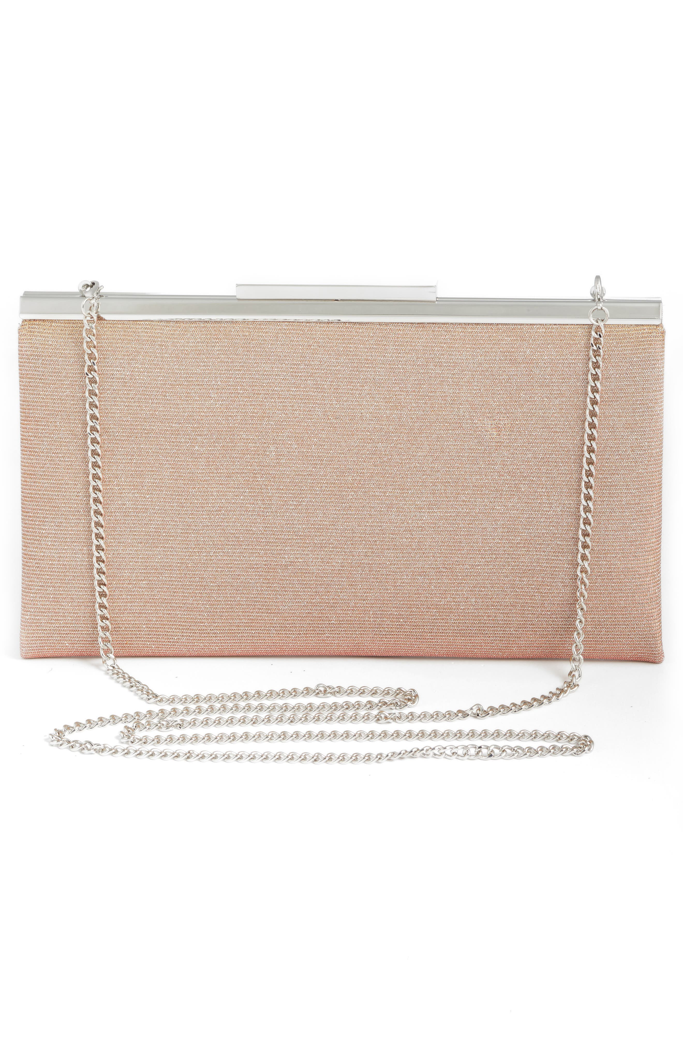 Glitter Clutch,                             Alternate thumbnail 9, color,