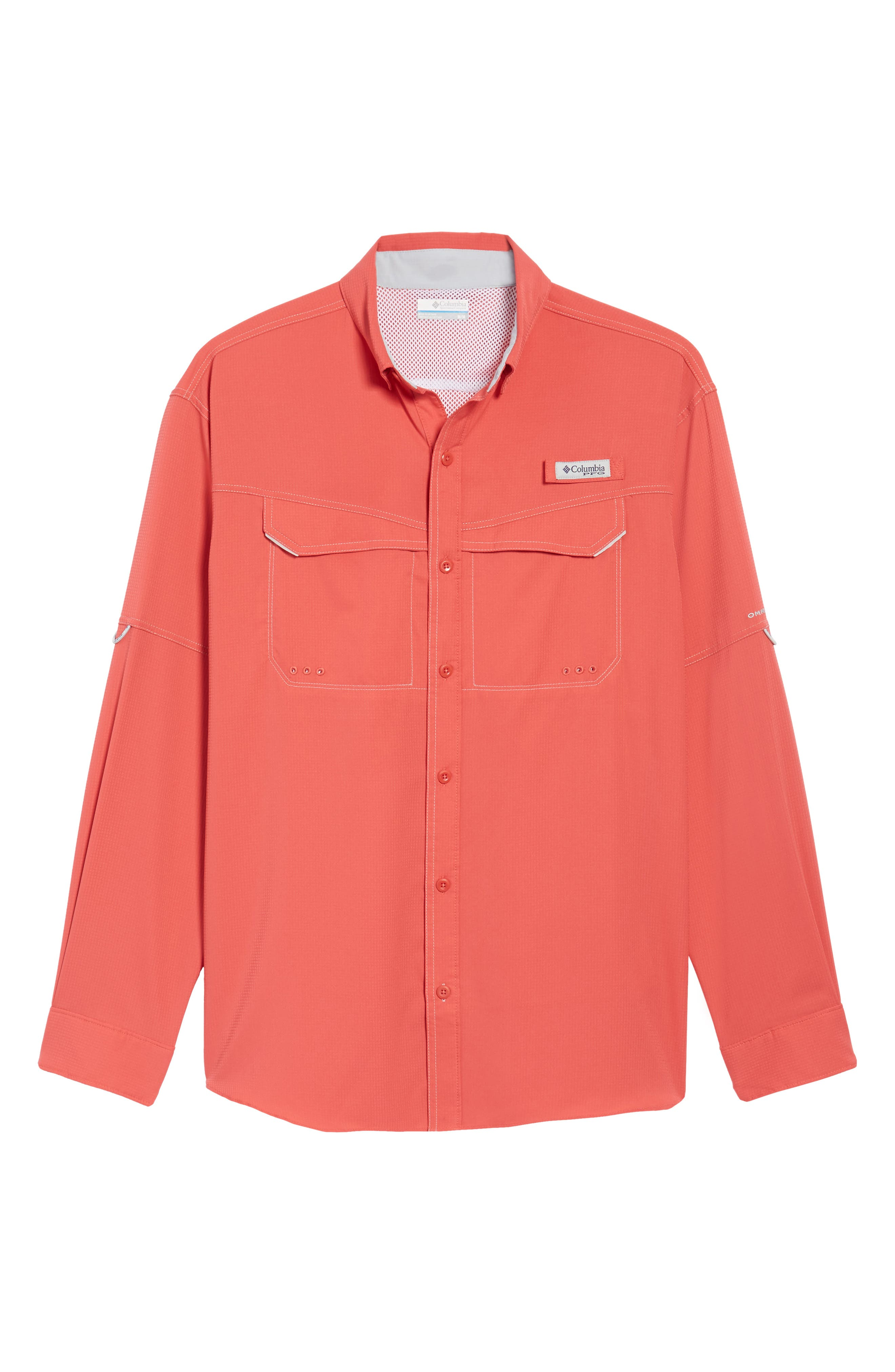 Low Drag Offshore Woven Shirt,                             Alternate thumbnail 62, color,