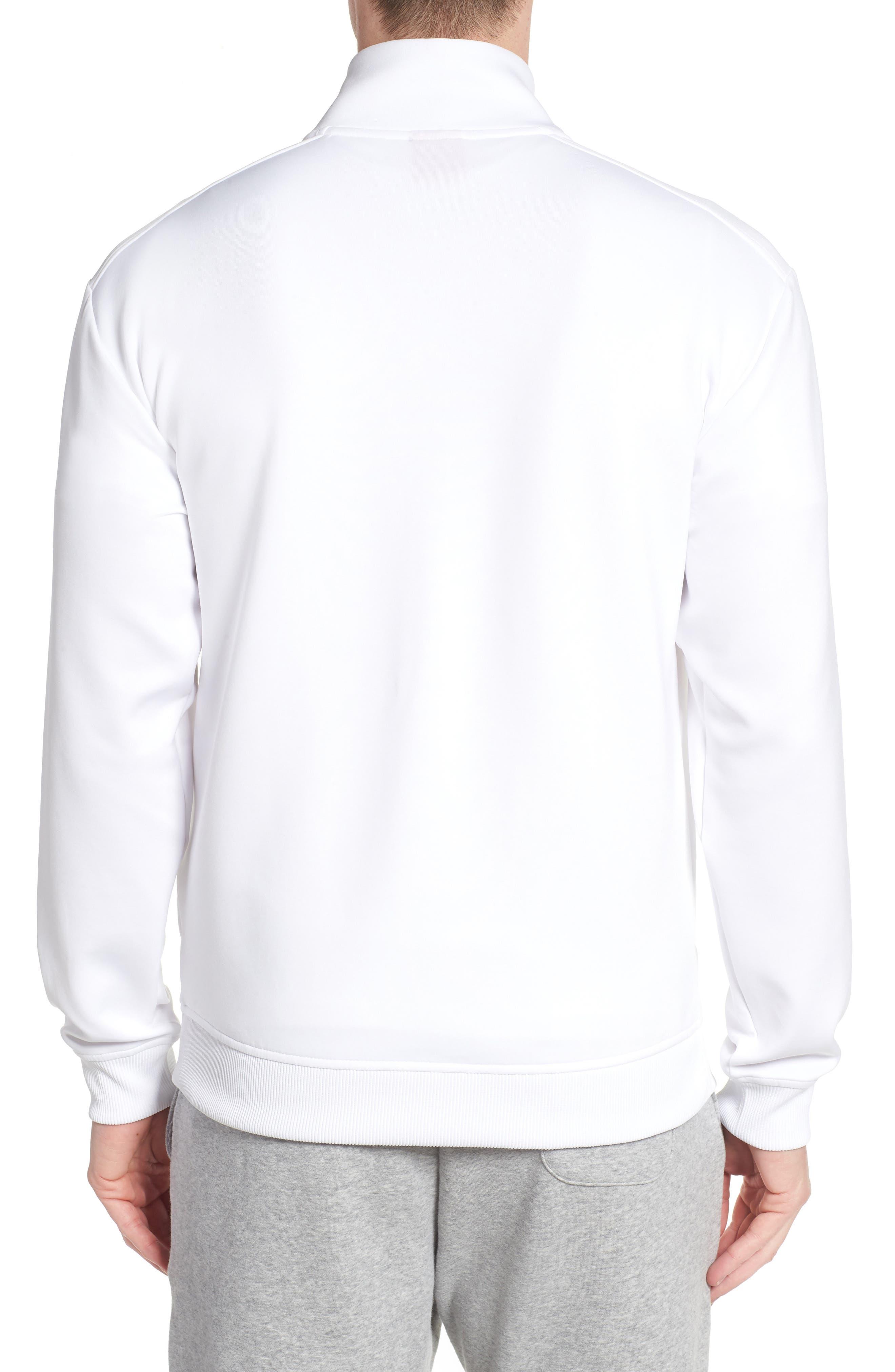 Athletics Track Jacket,                             Alternate thumbnail 2, color,                             100