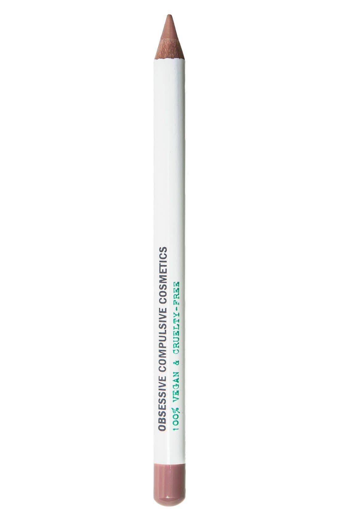 OBSESSIVE COMPULSIVE COSMETICS Colour Pencil, Main, color, 250