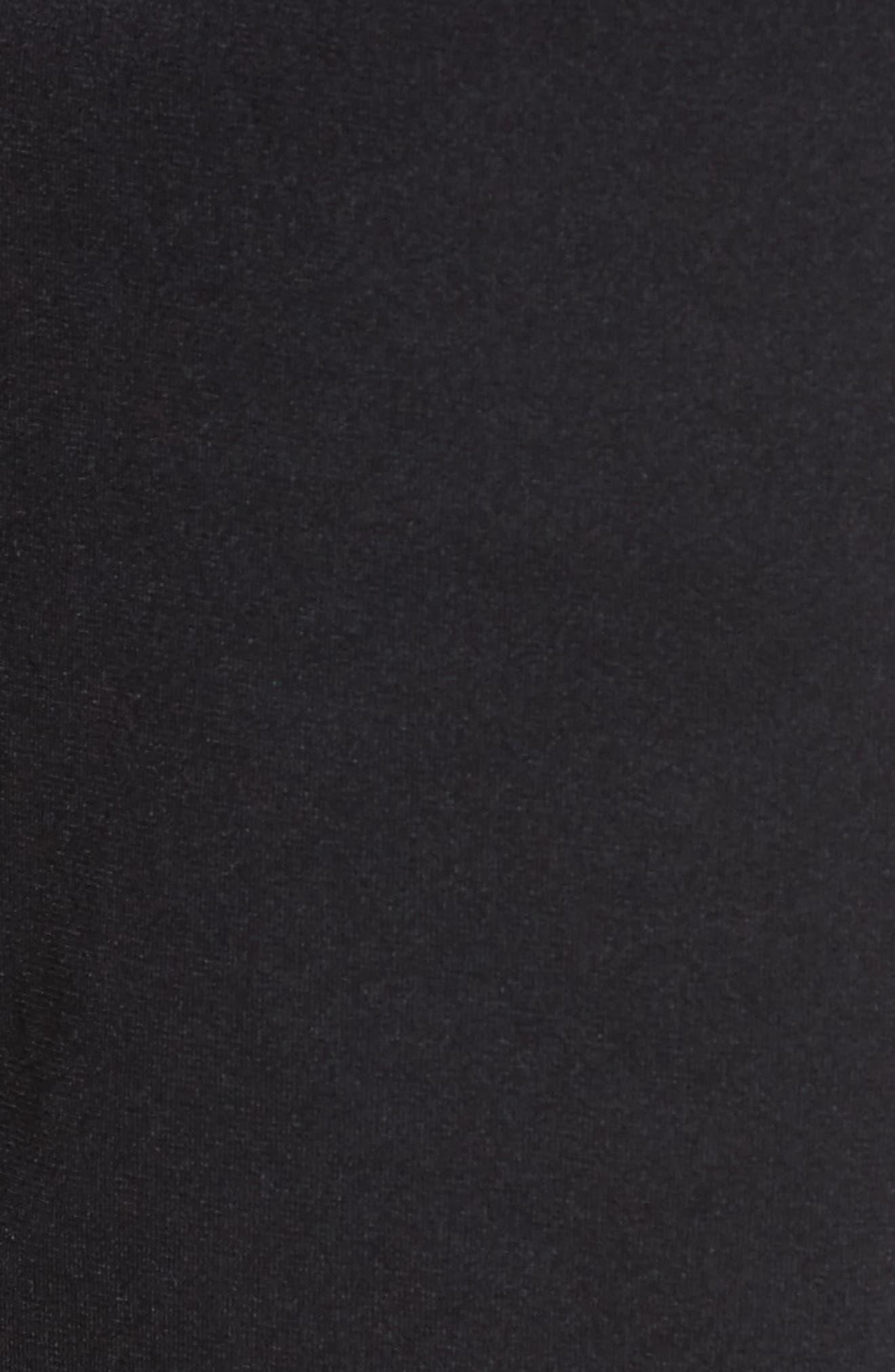 R18 Tech Pants,                             Alternate thumbnail 5, color,                             BLACK