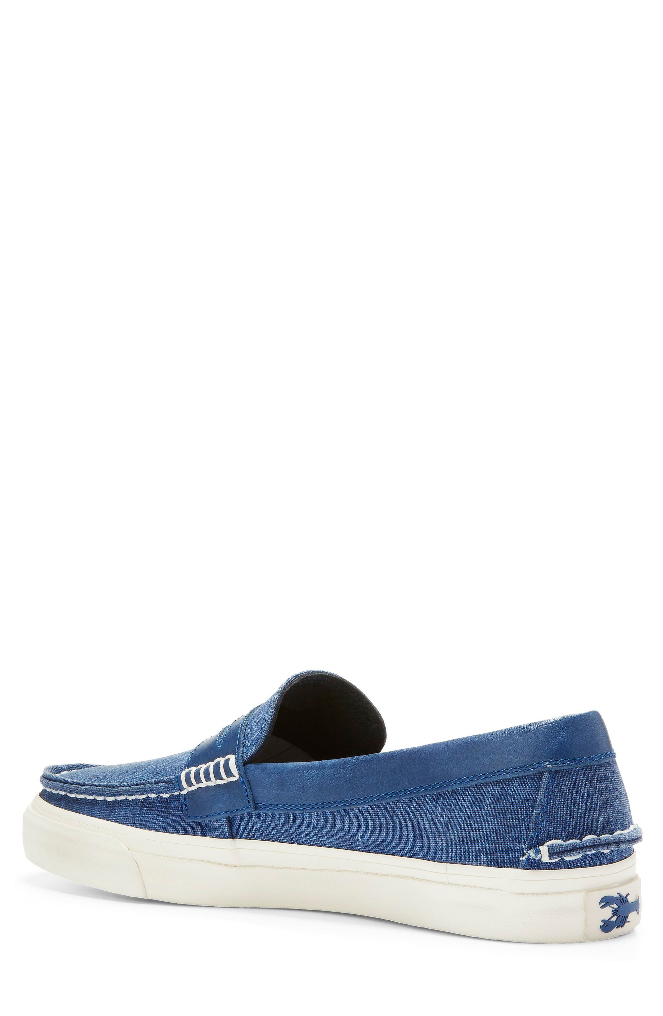 Pinch Weekend LX Penny Loafer,                             Alternate thumbnail 19, color,