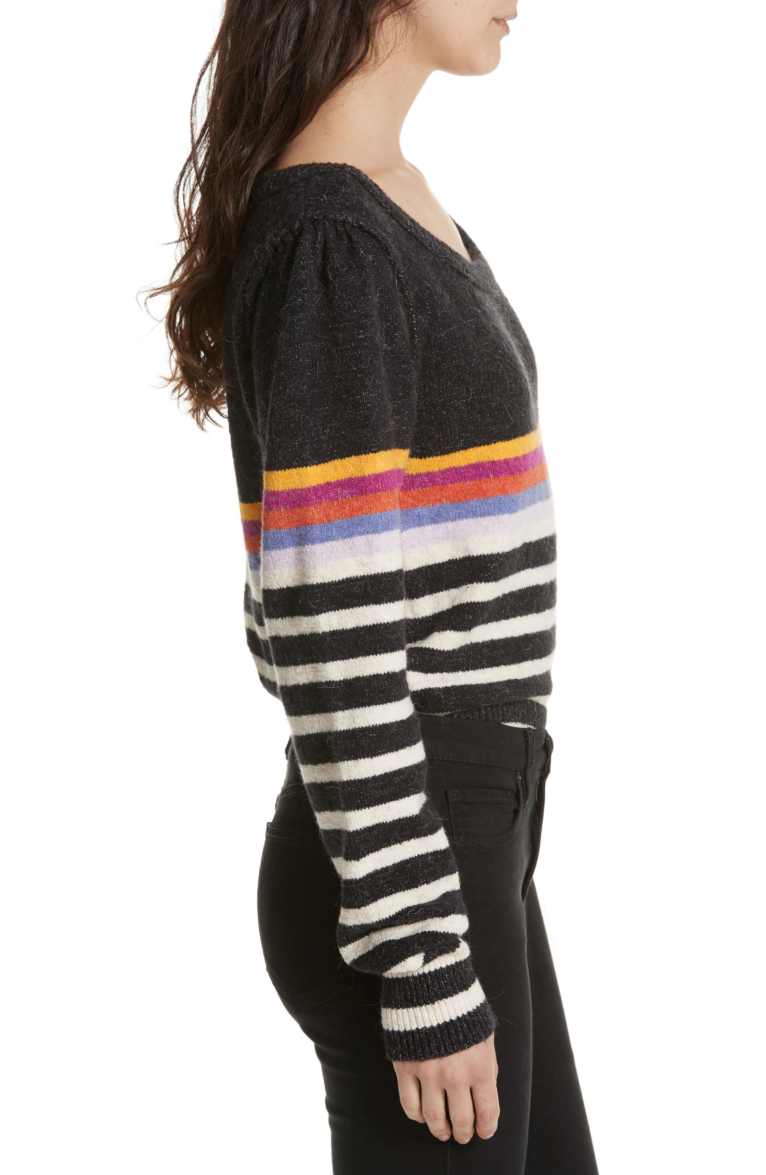 Complete Me Sweater,                             Alternate thumbnail 5, color,