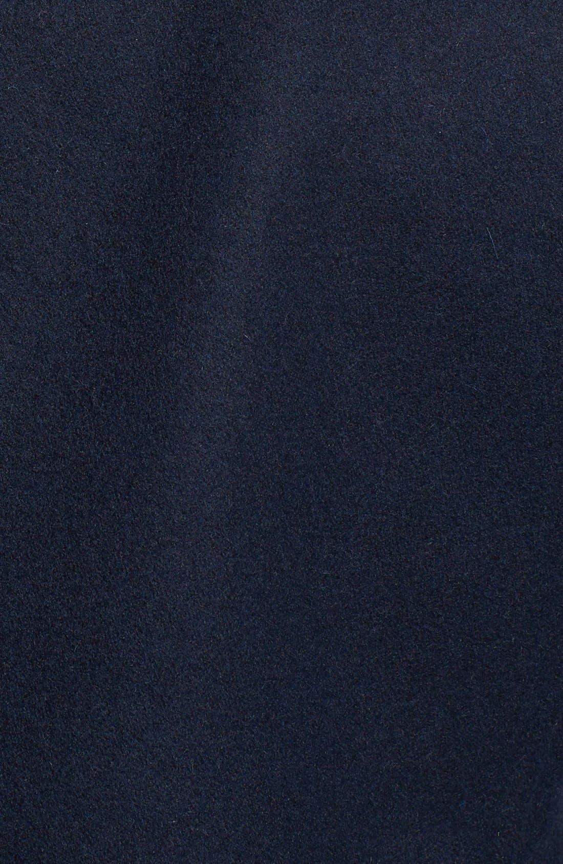 'Radar Garber' Wool Blend Jacket,                             Alternate thumbnail 2, color,                             400