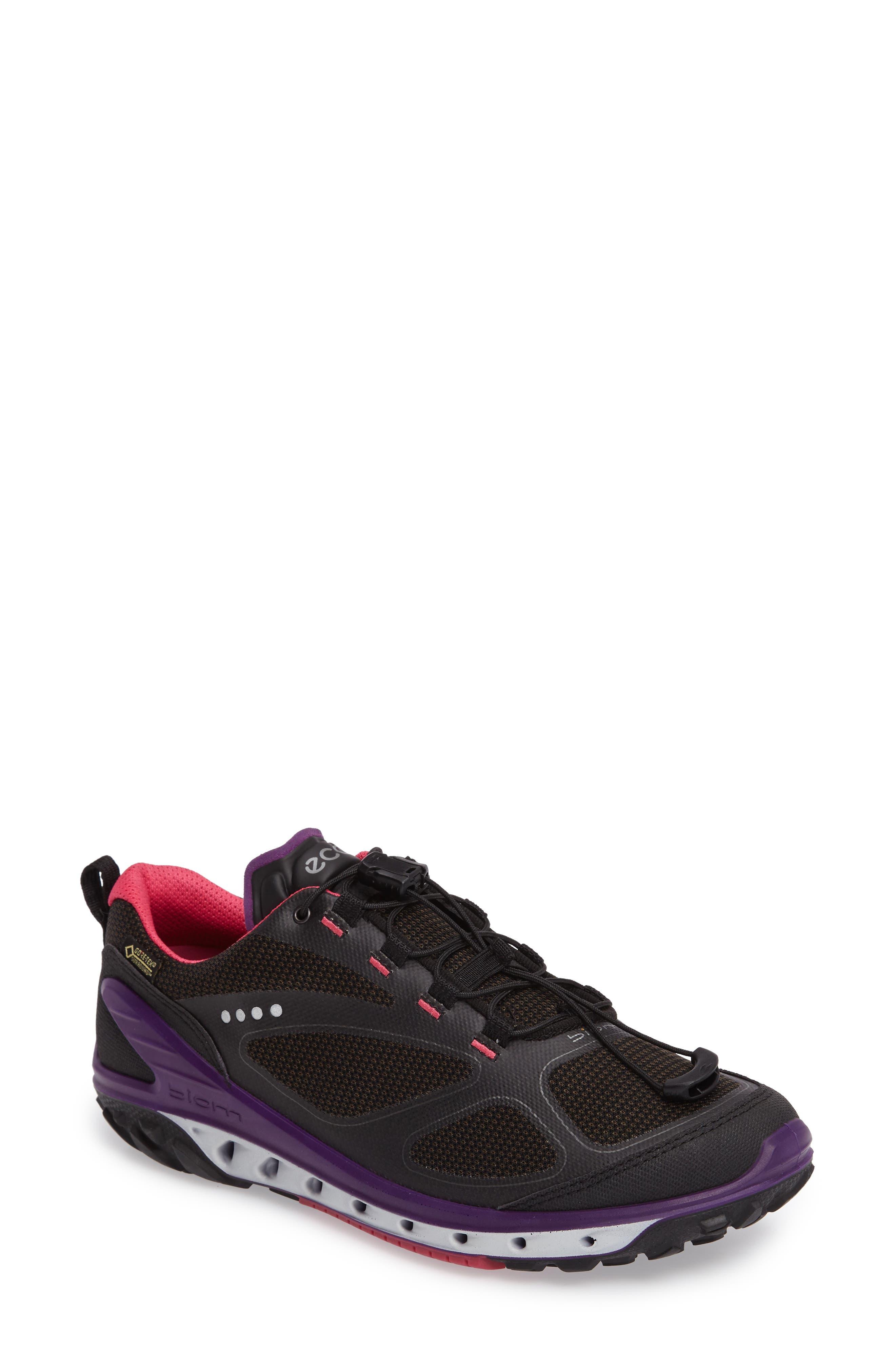 BIOM Venture GTX Sneaker,                             Main thumbnail 3, color,