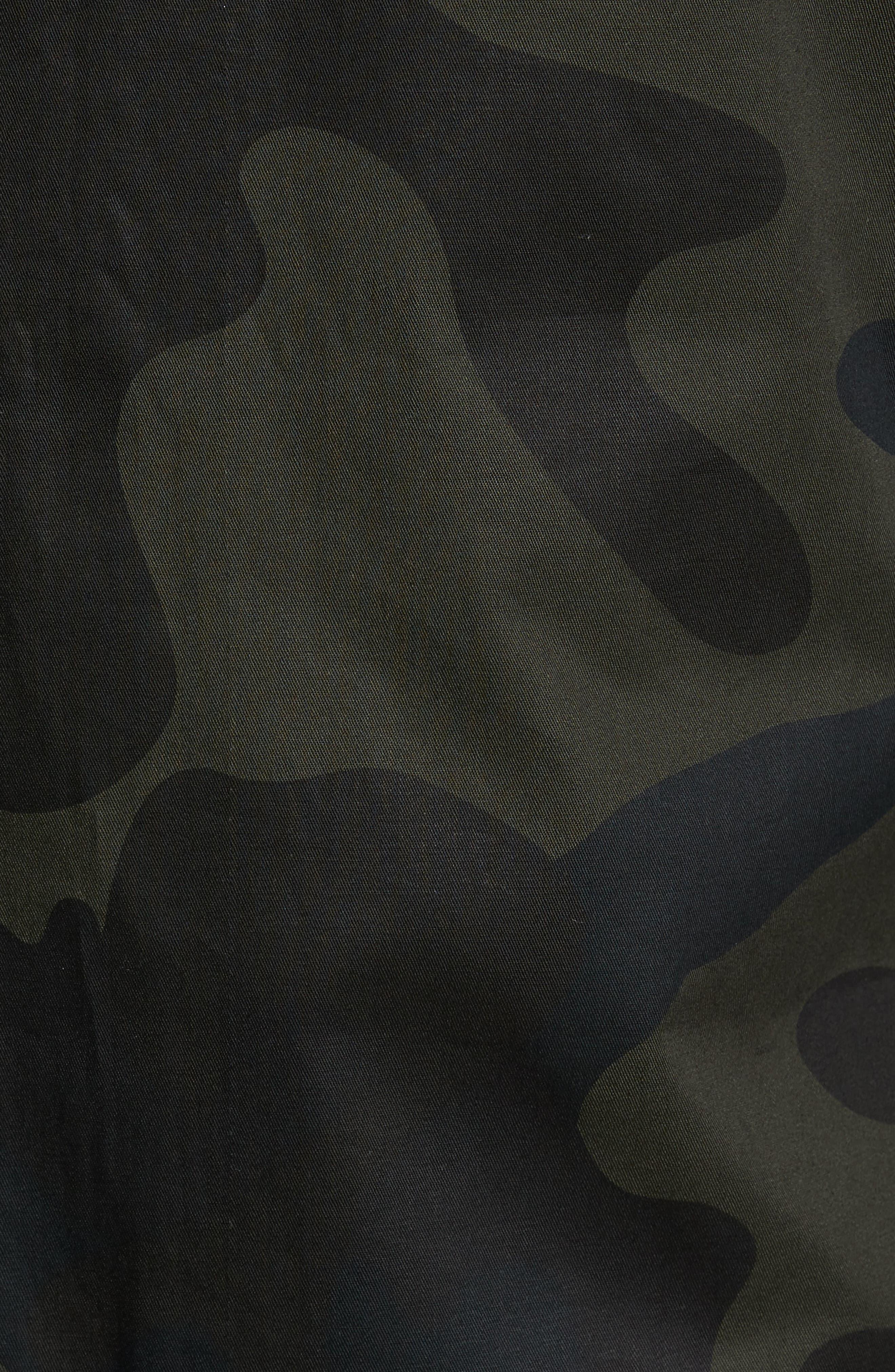 Powel SP Jacket,                             Alternate thumbnail 6, color,                             360