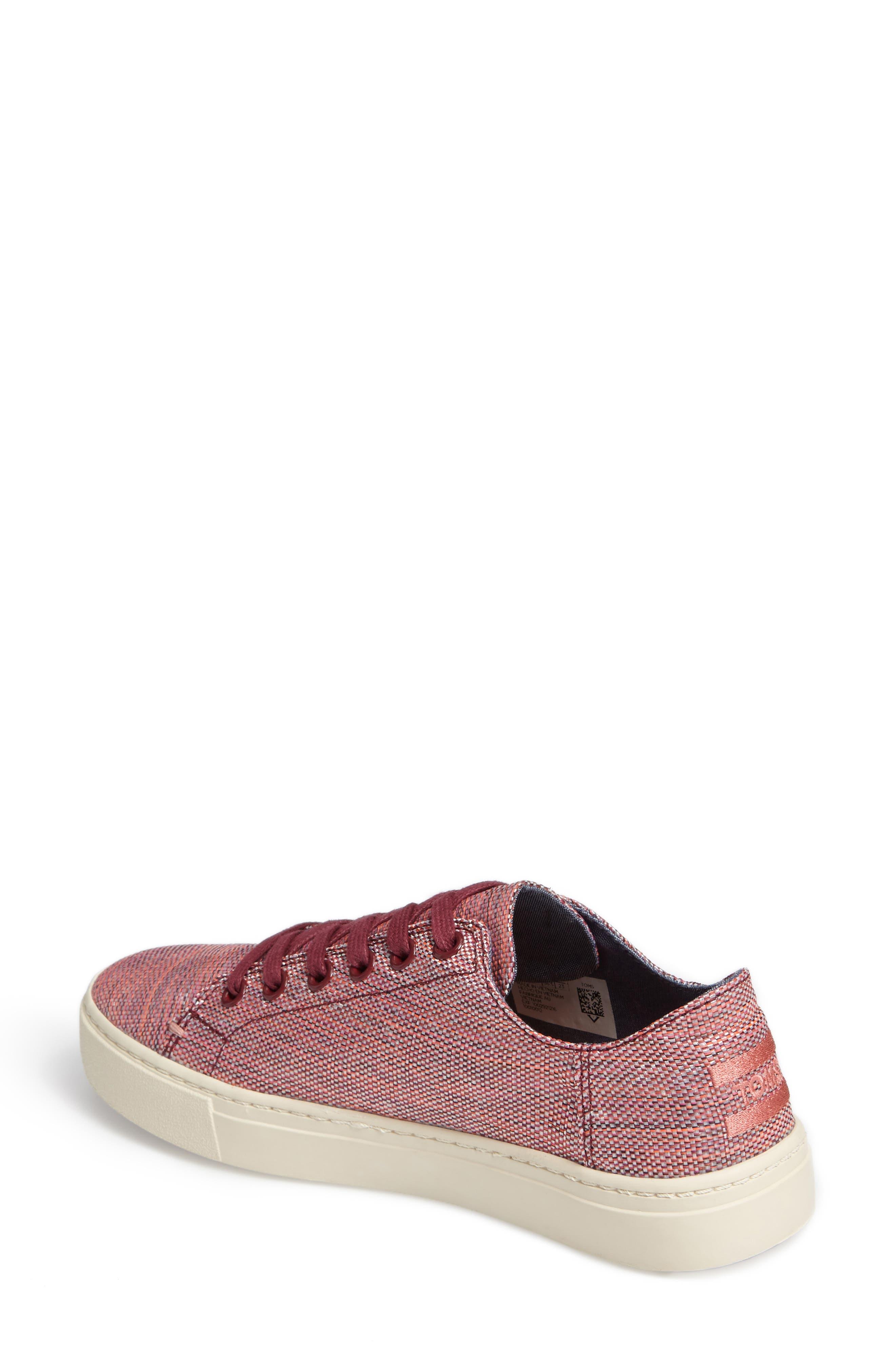 Lenox Sneaker,                             Alternate thumbnail 32, color,