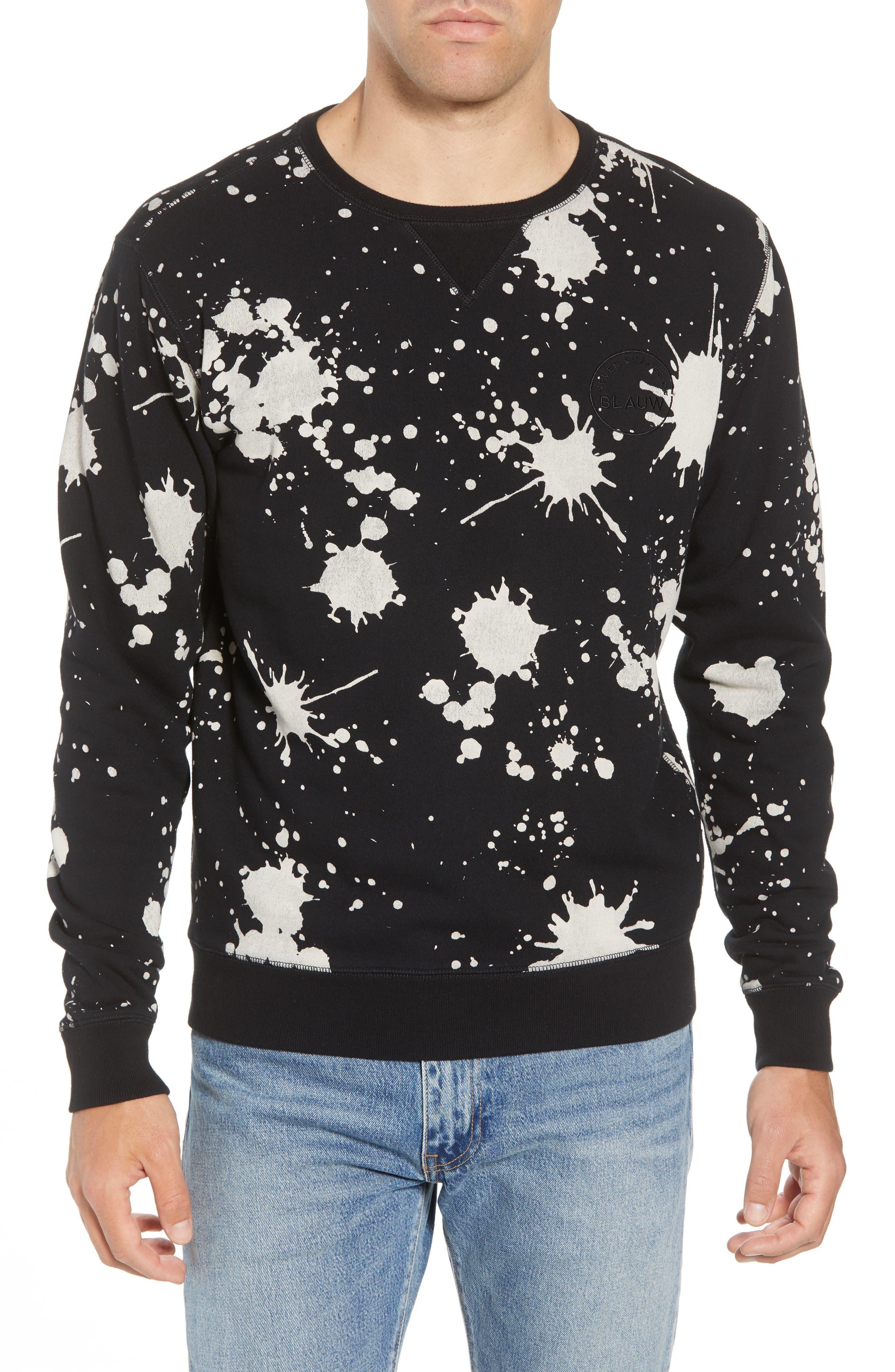 Amsterdams Blauw Concept Sweatshirt,                         Main,                         color, COMBO A