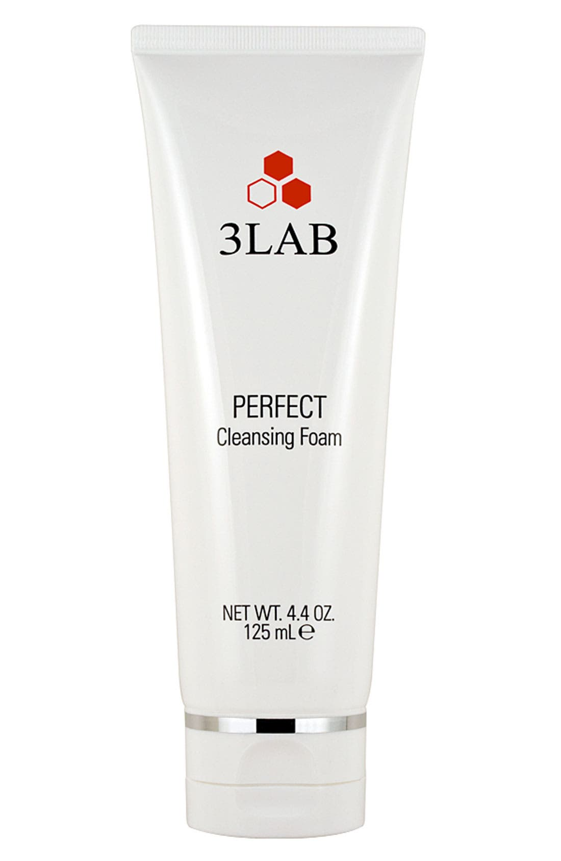 Perfect Cleansing Foam,                             Main thumbnail 1, color,                             000