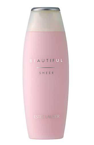 Beautiful Sheer Body Lotion, Main, color, 000