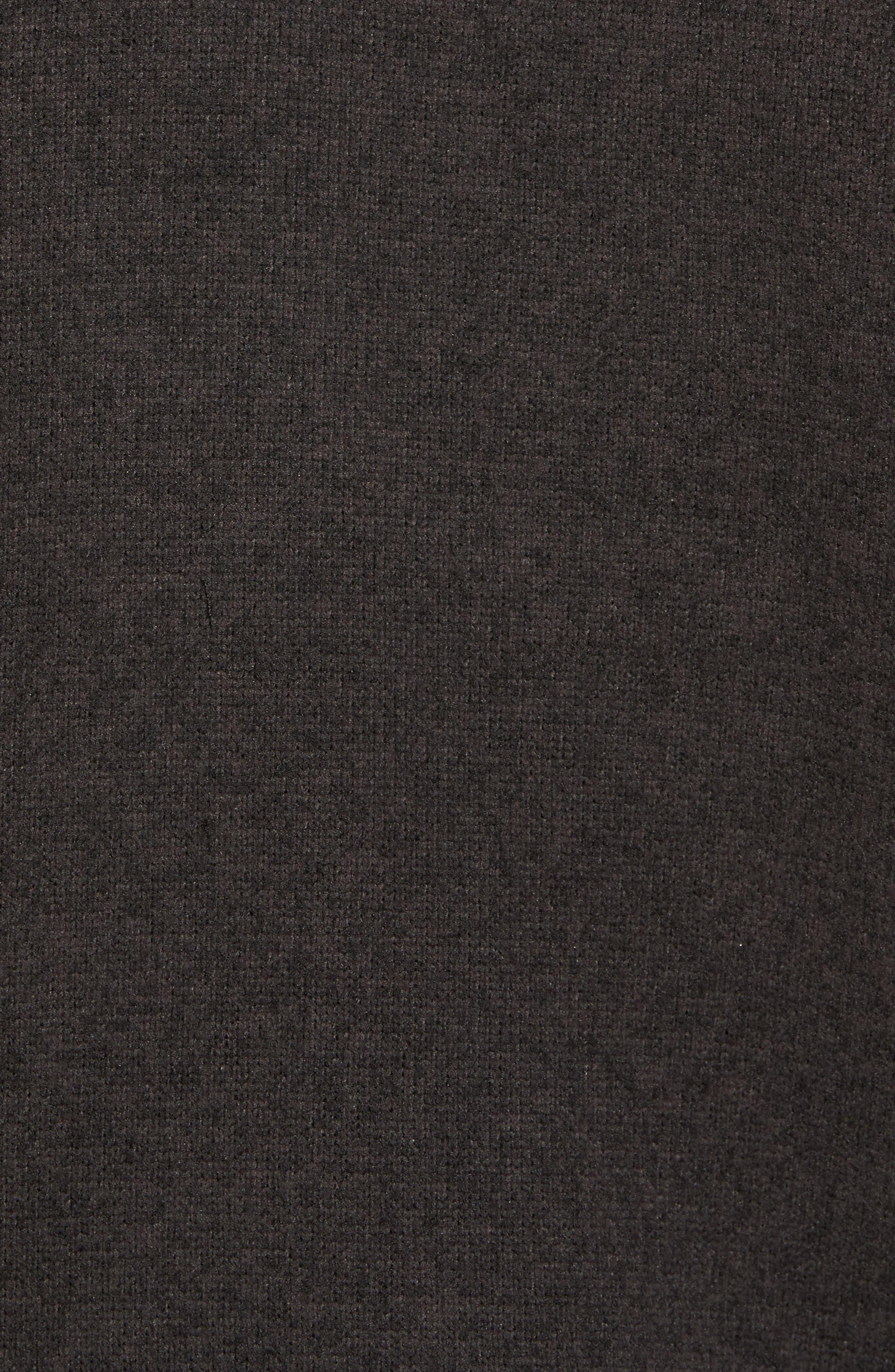 Gordon Lyons Zip Fleece Vest,                             Alternate thumbnail 26, color,