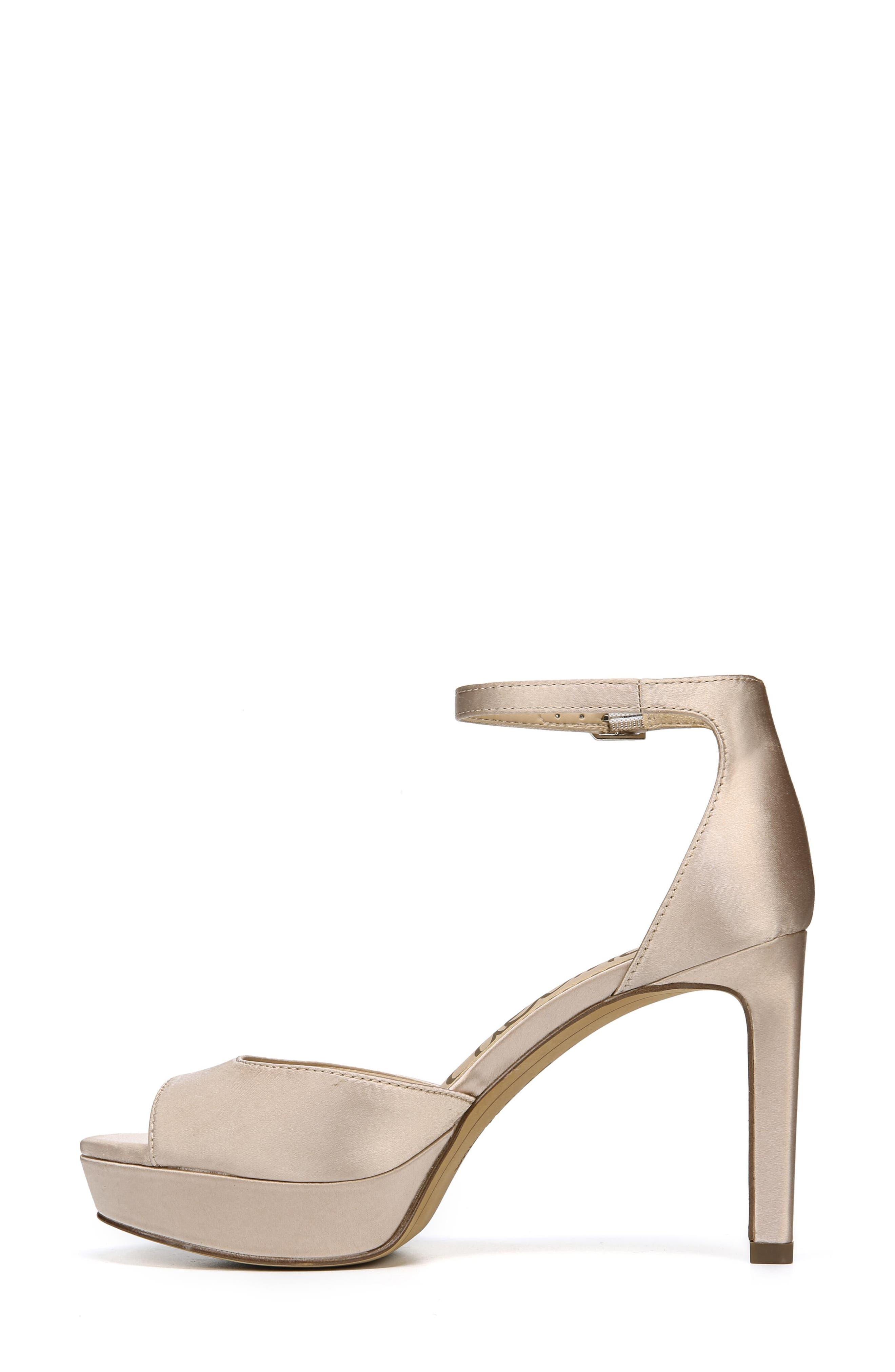 Jerin Platform Sandal,                             Alternate thumbnail 6, color,