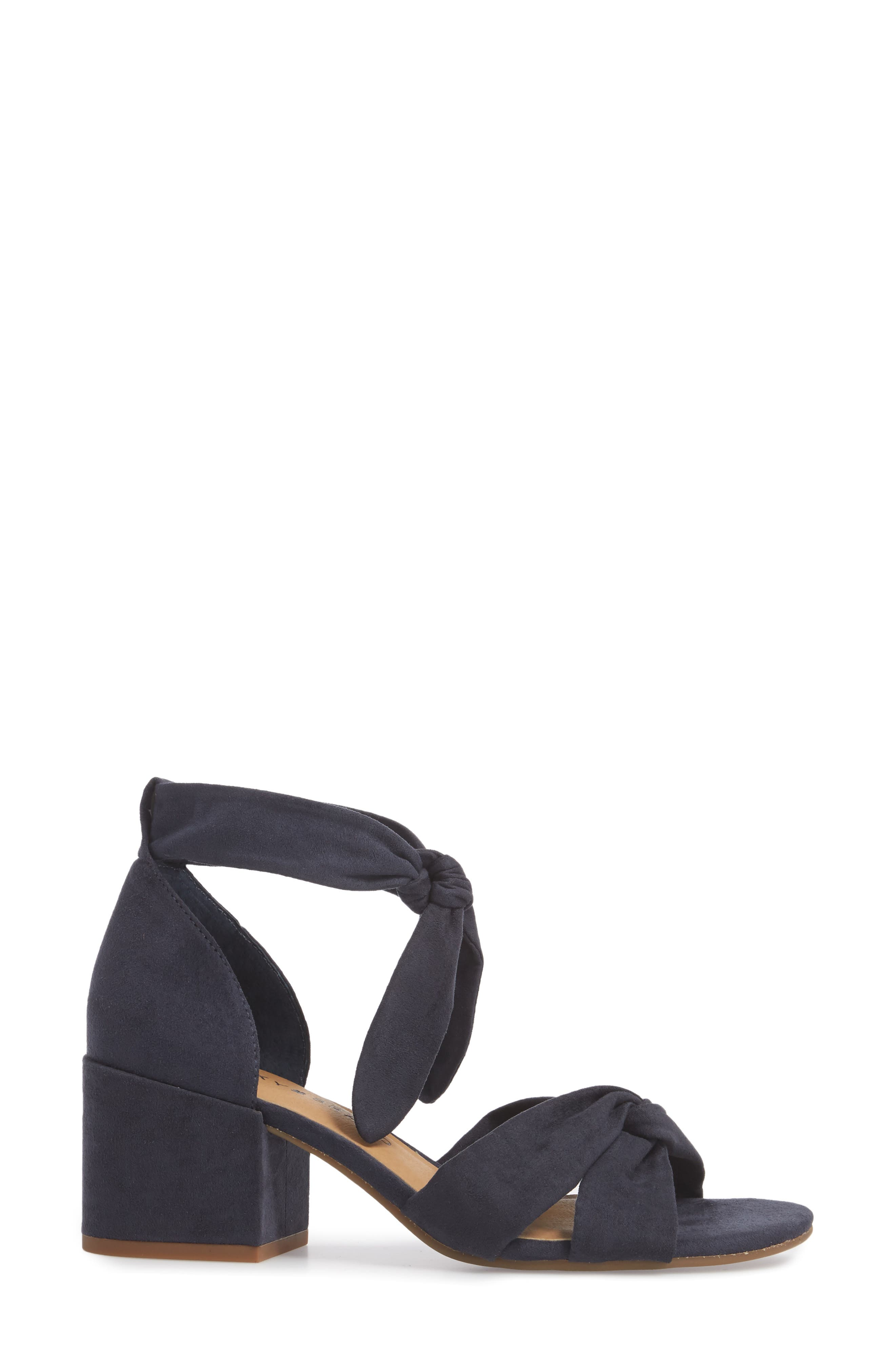 Xaylah Ankle Strap Sandal,                             Alternate thumbnail 20, color,