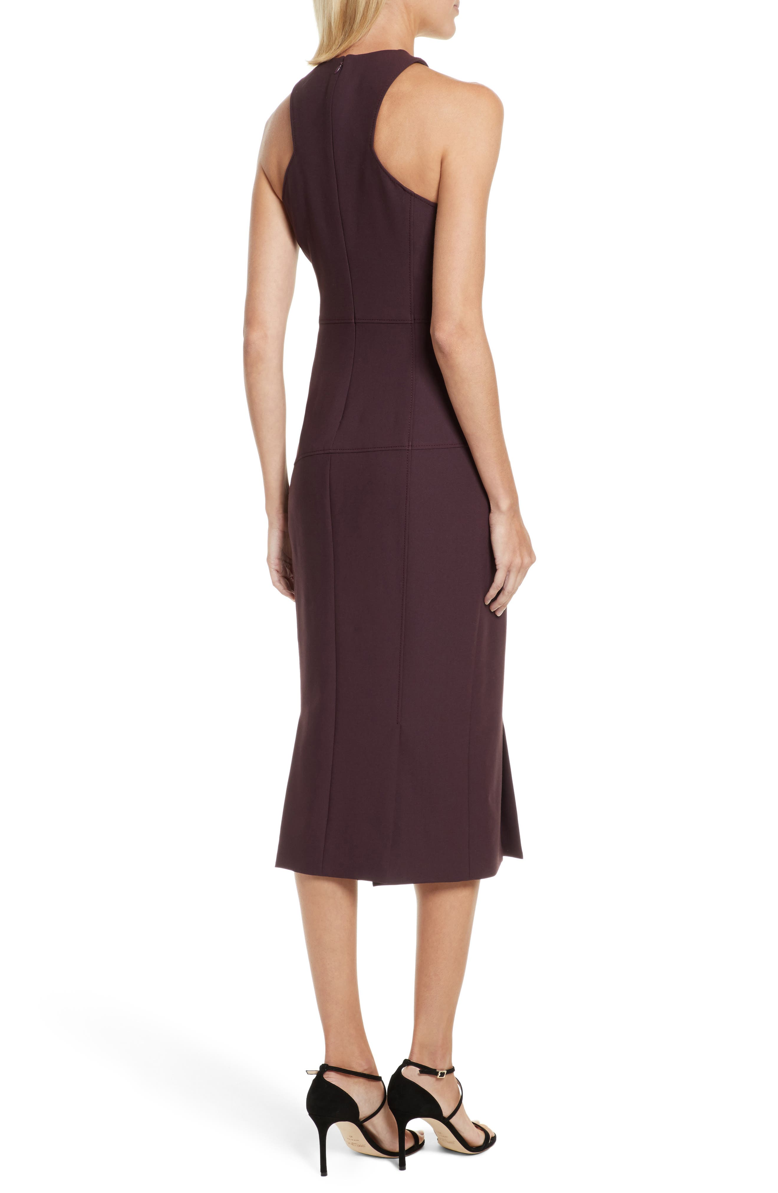 Melina Dress,                             Alternate thumbnail 2, color,                             545