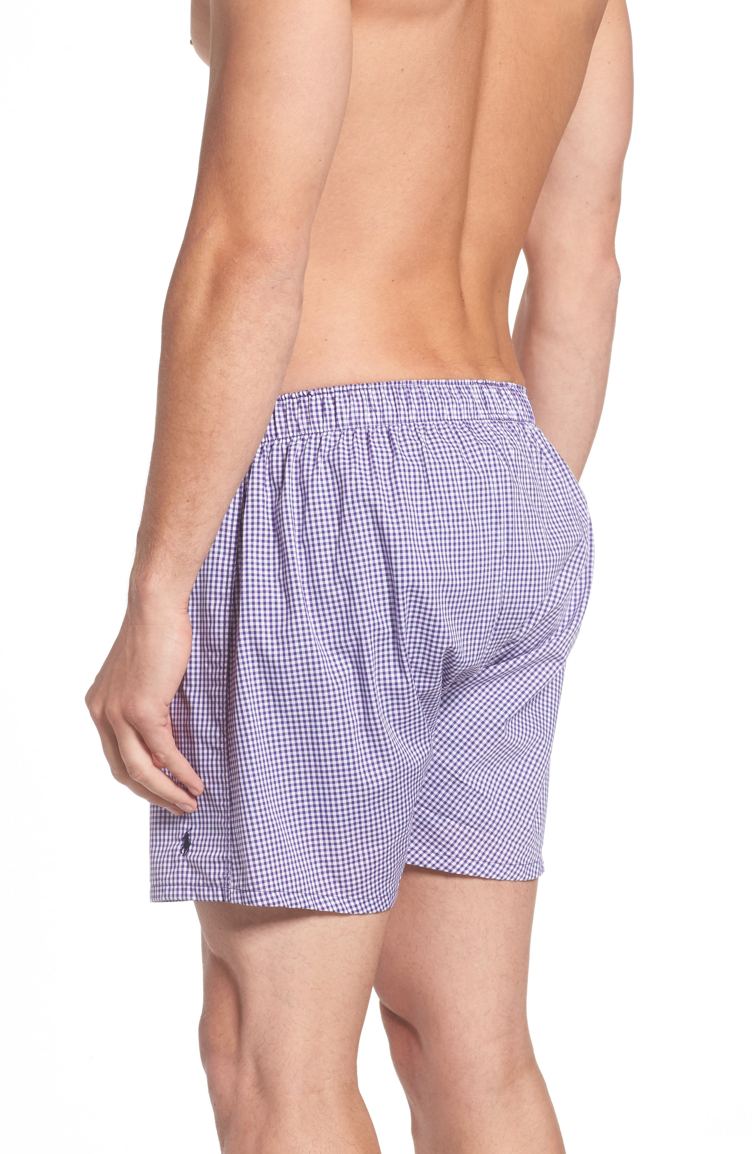 Assorted 3-Pack Woven Cotton Boxers,                             Alternate thumbnail 15, color,