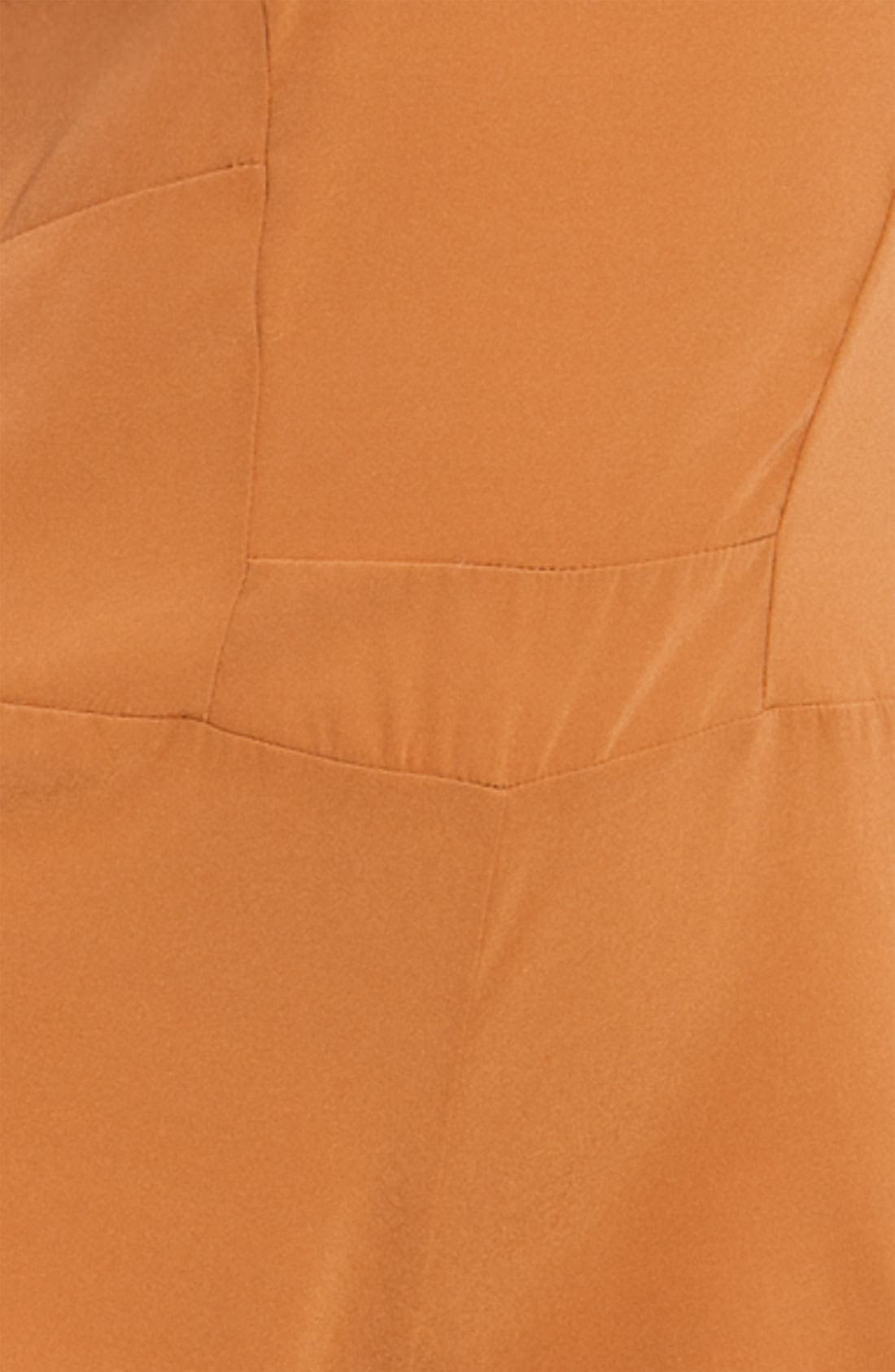 'Chelsea' Silk Teddy,                             Alternate thumbnail 3, color,                             710