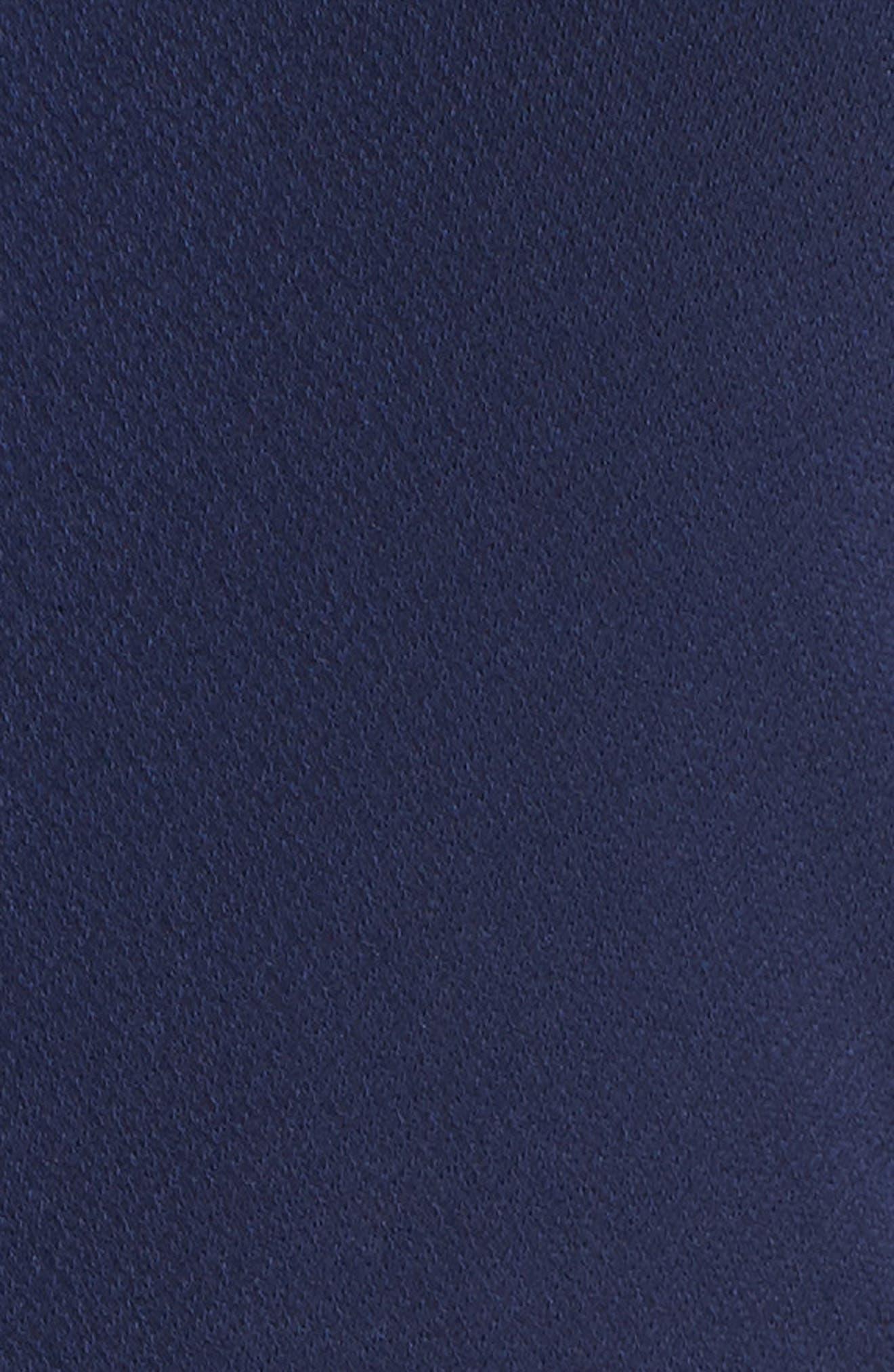Perfect Faux Wrap Maxi Dress,                             Alternate thumbnail 6, color,                             GARDNER