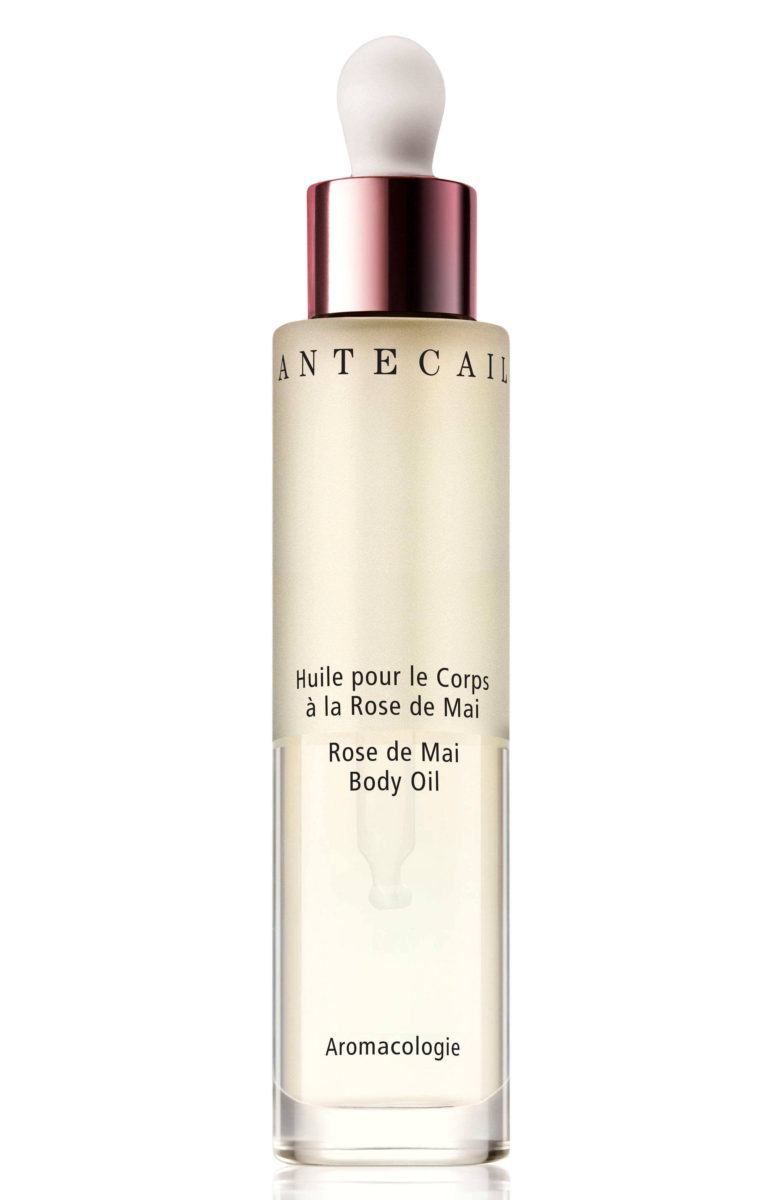 Rose de Mai Body Oil,                         Main,                         color, NONE