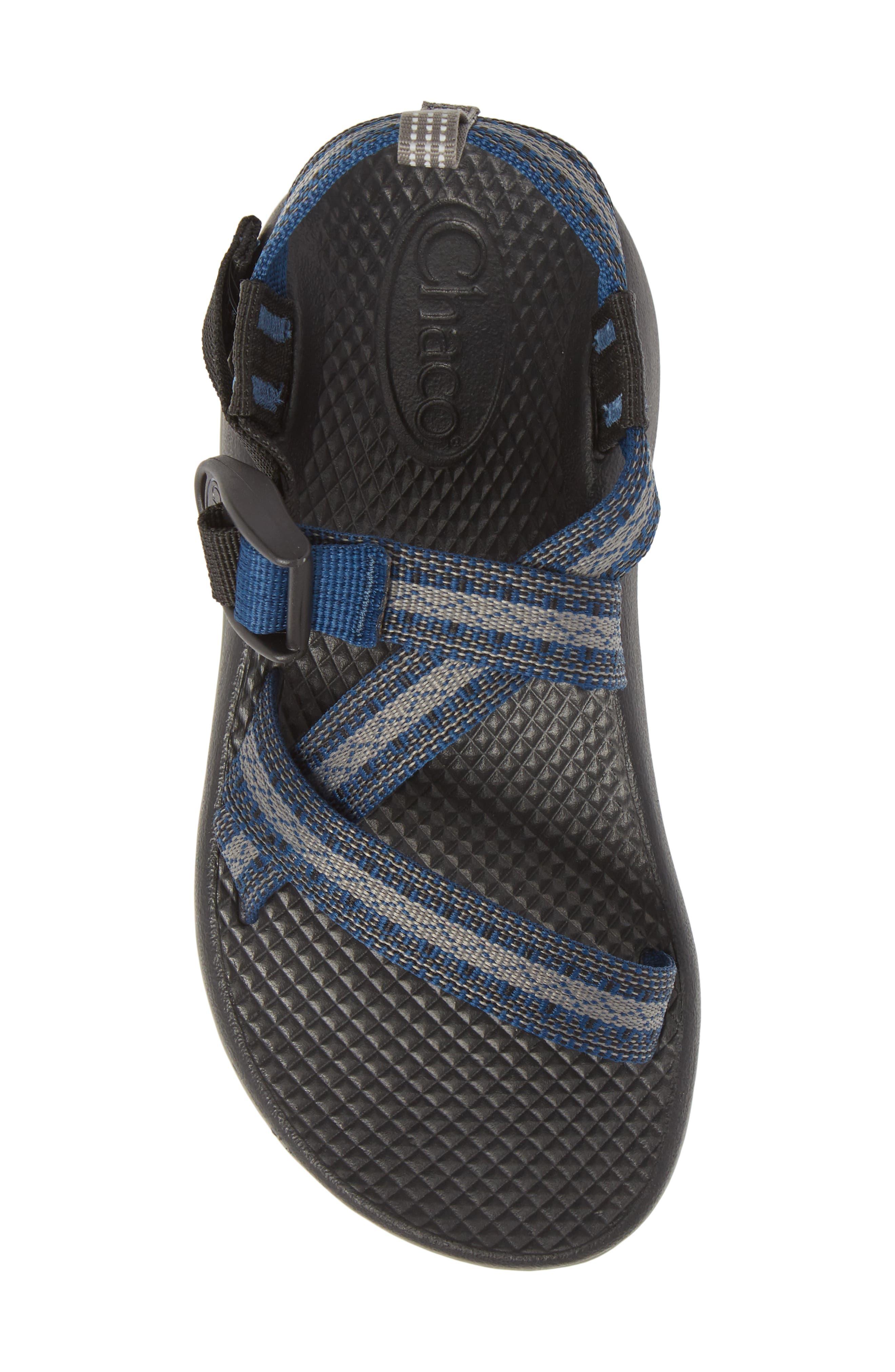 Z/1 Sport Sandal,                             Alternate thumbnail 5, color,                             STAKES