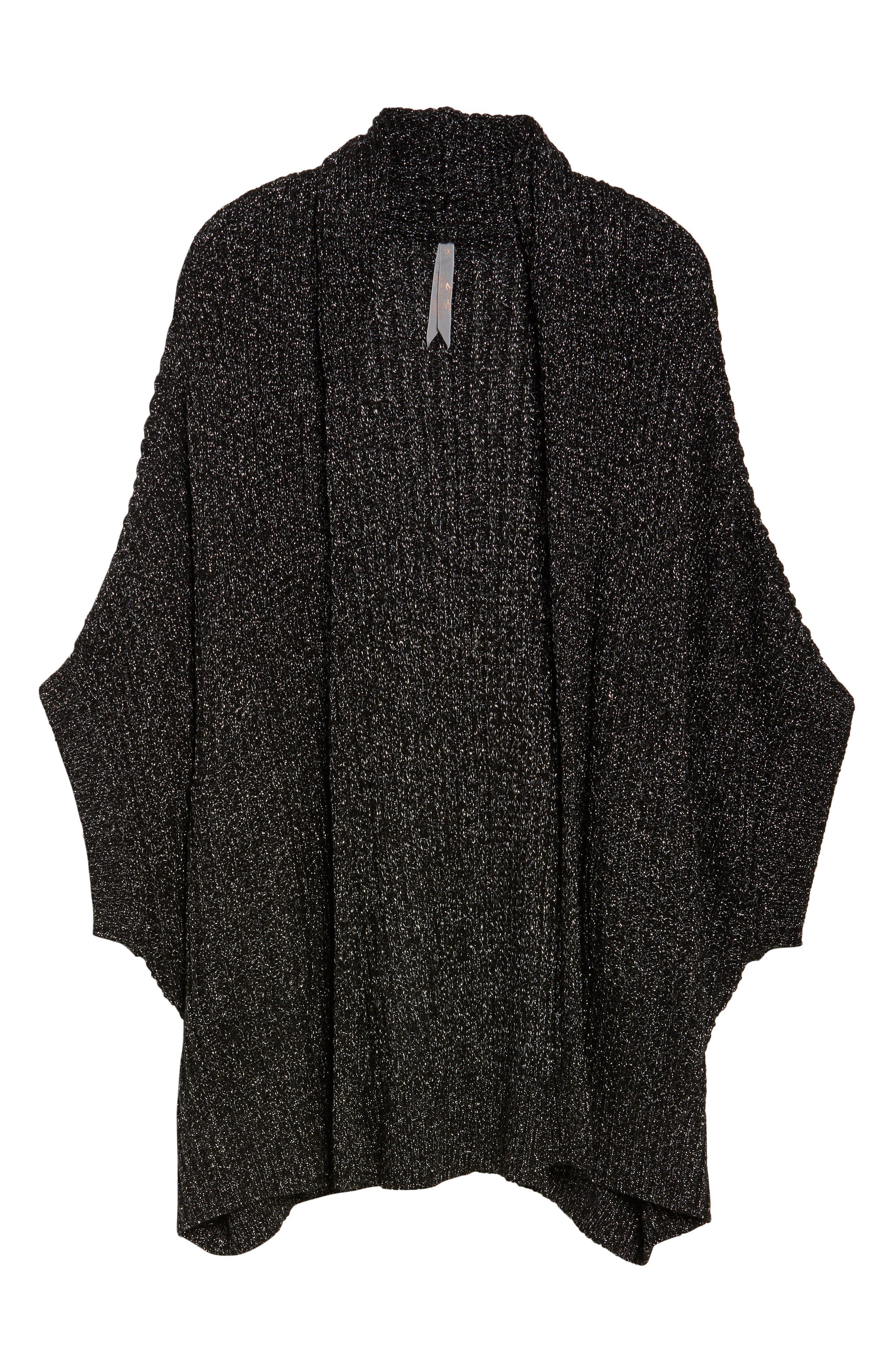 Cocoon Cardigan,                             Alternate thumbnail 6, color,                             017