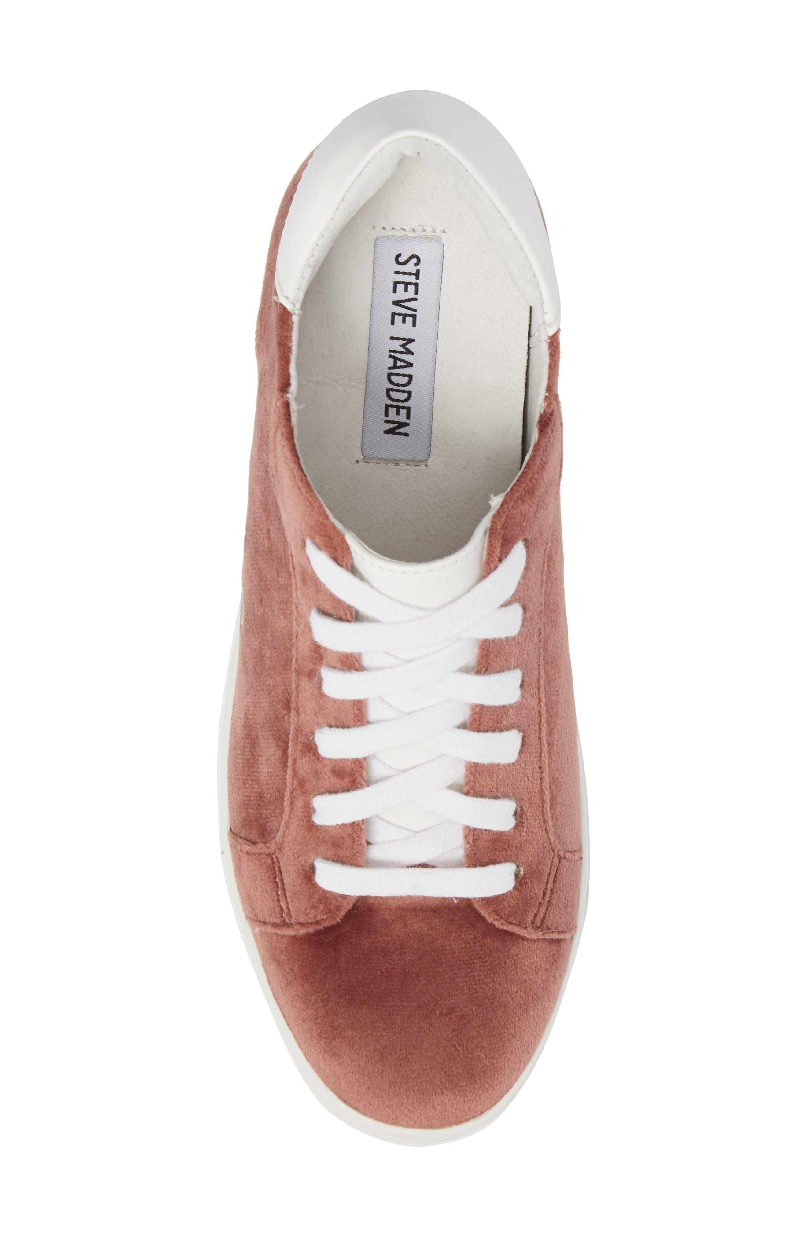 Steal Concealed Wedge Sneaker,                             Alternate thumbnail 20, color,