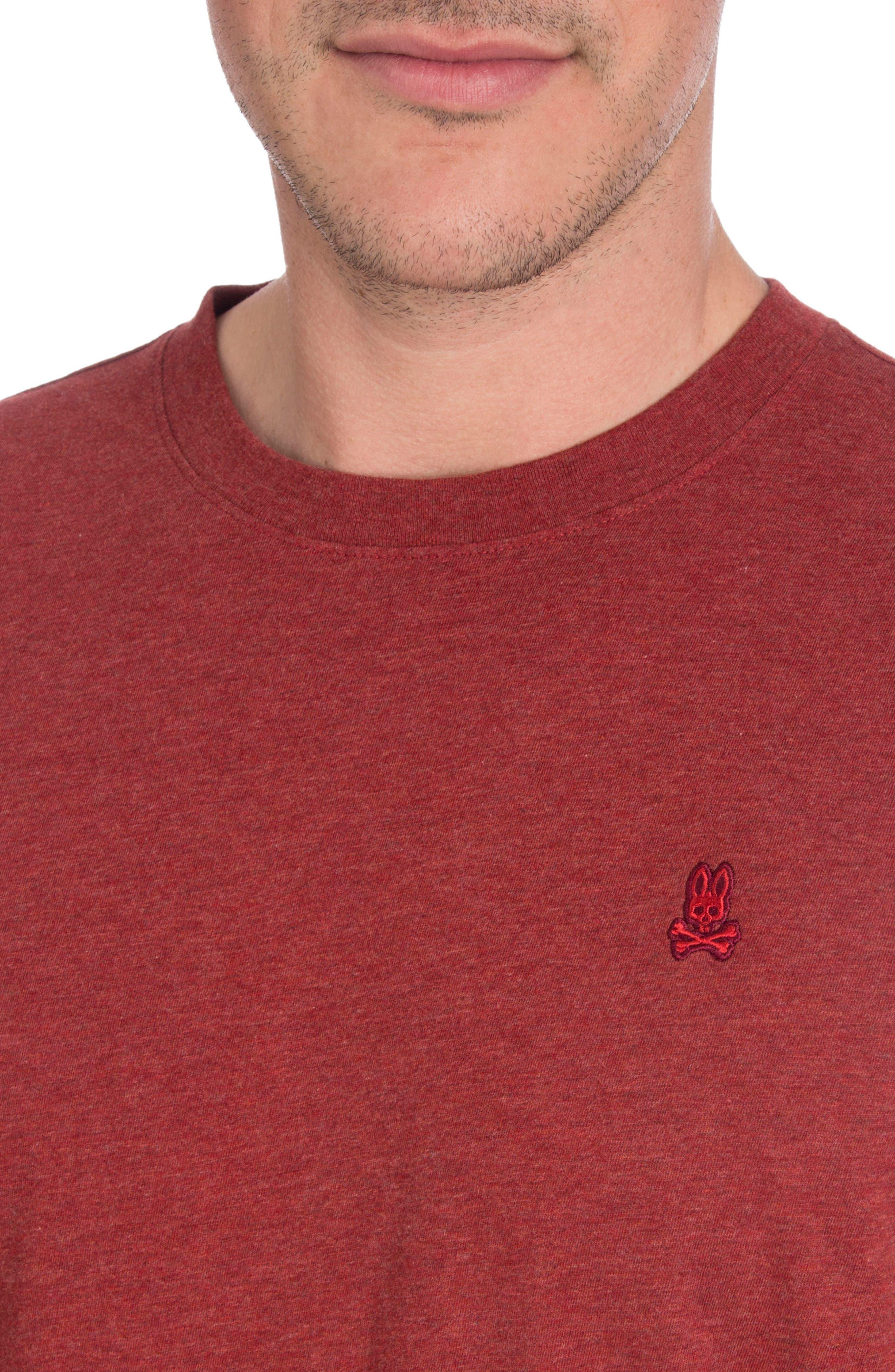 Long Sleeve T-Shirt,                             Alternate thumbnail 12, color,