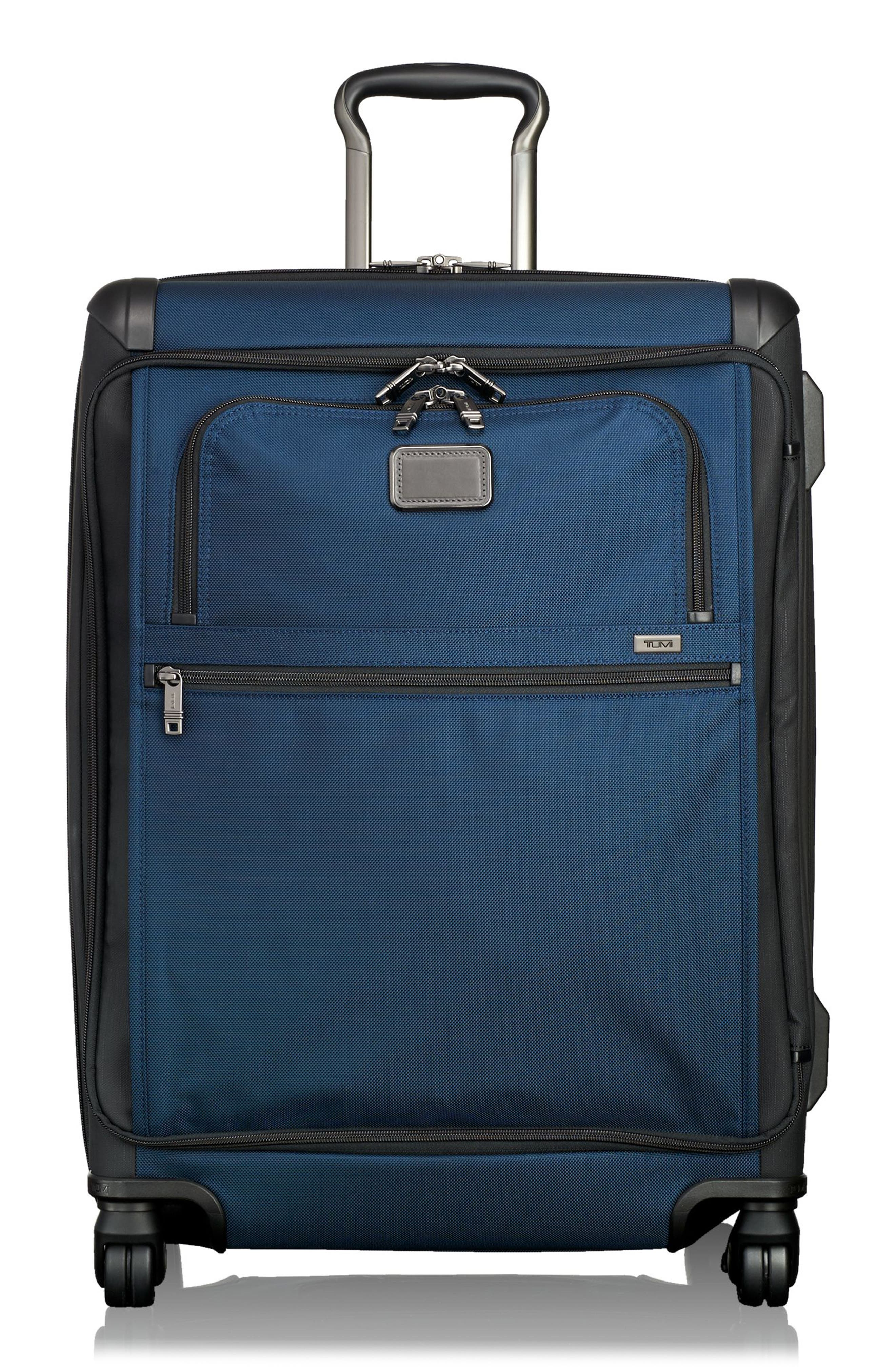 Alpha 2 Short Trip 26-Inch Four-Wheel Packing Case,                         Main,                         color, 421