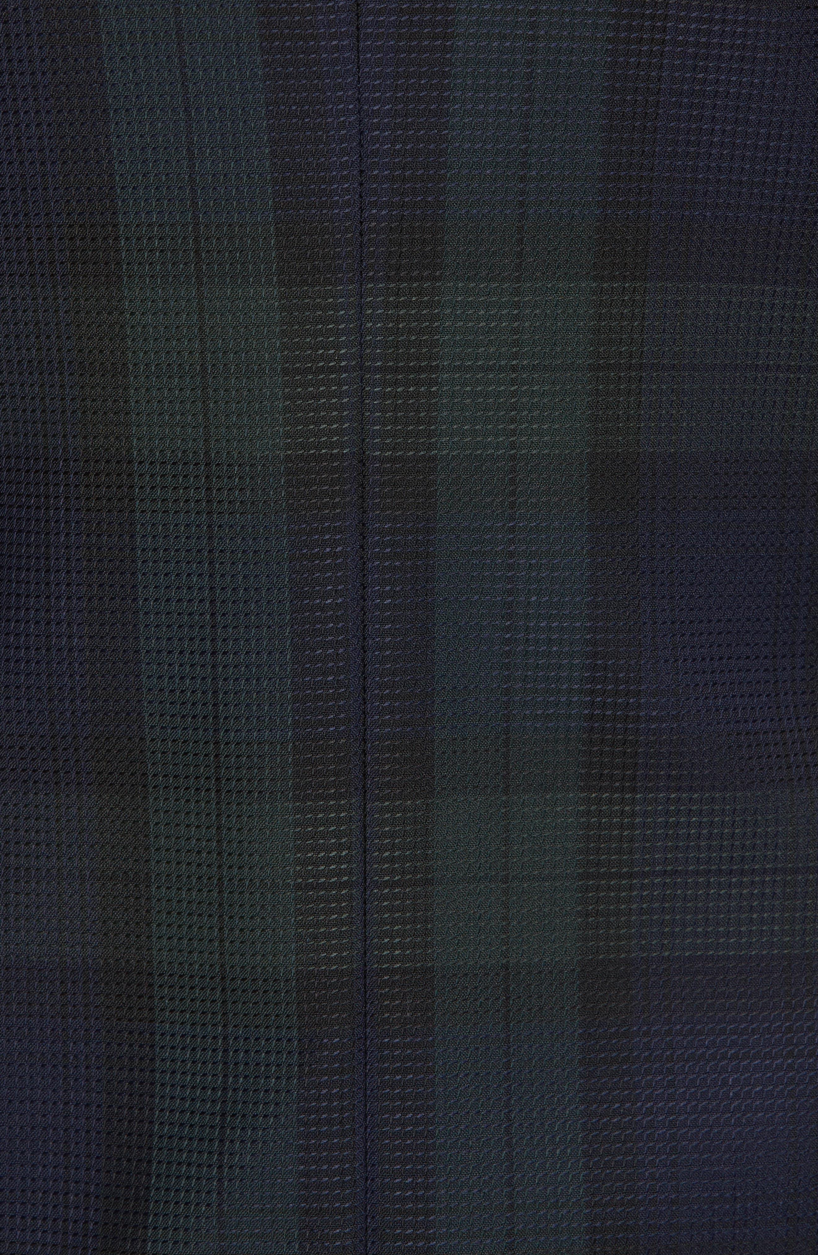 Nemir Classic Fit Wool Dinner Jacket,                             Alternate thumbnail 6, color,