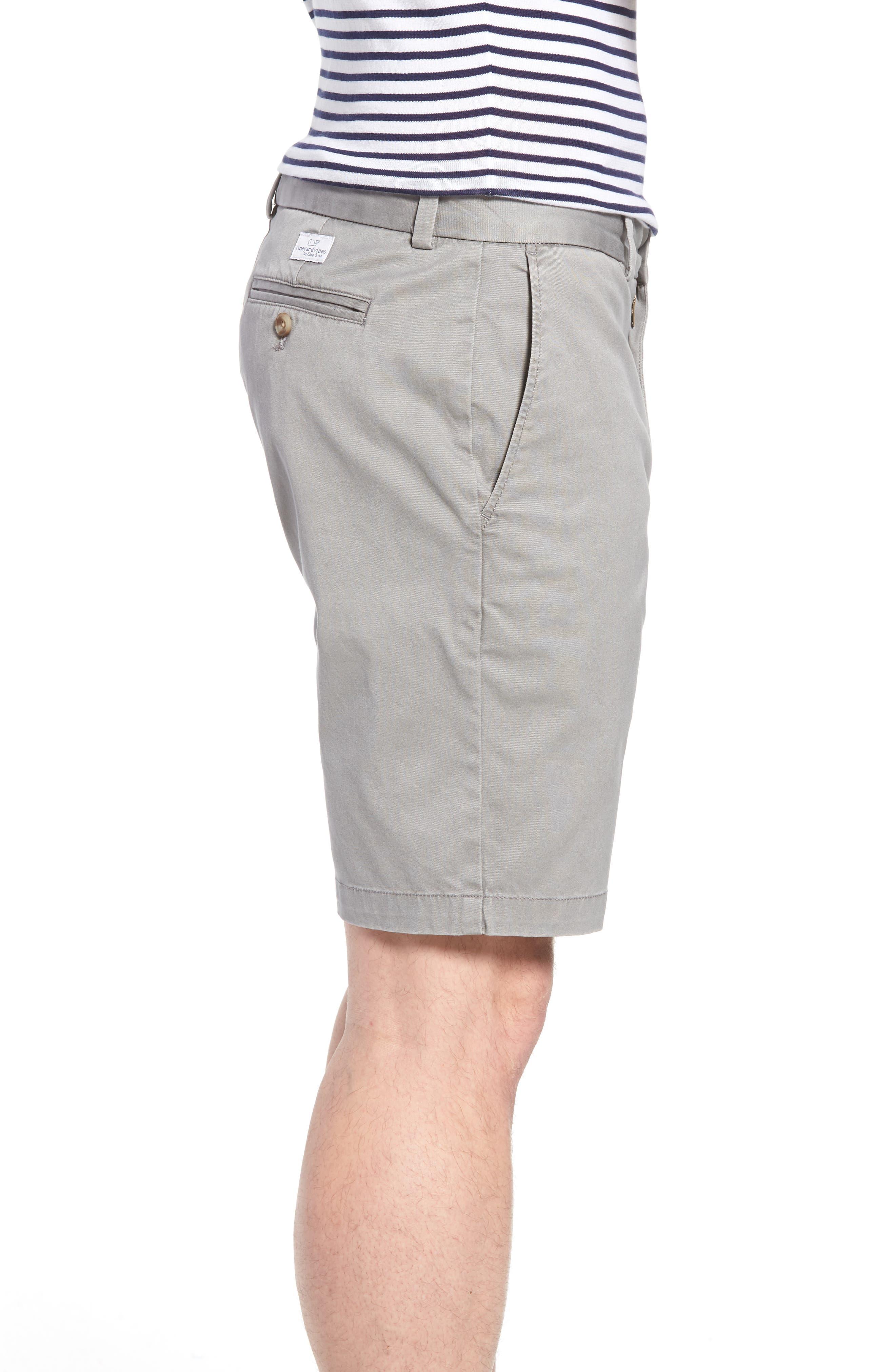 9 Inch Stretch Breaker Shorts,                             Alternate thumbnail 46, color,