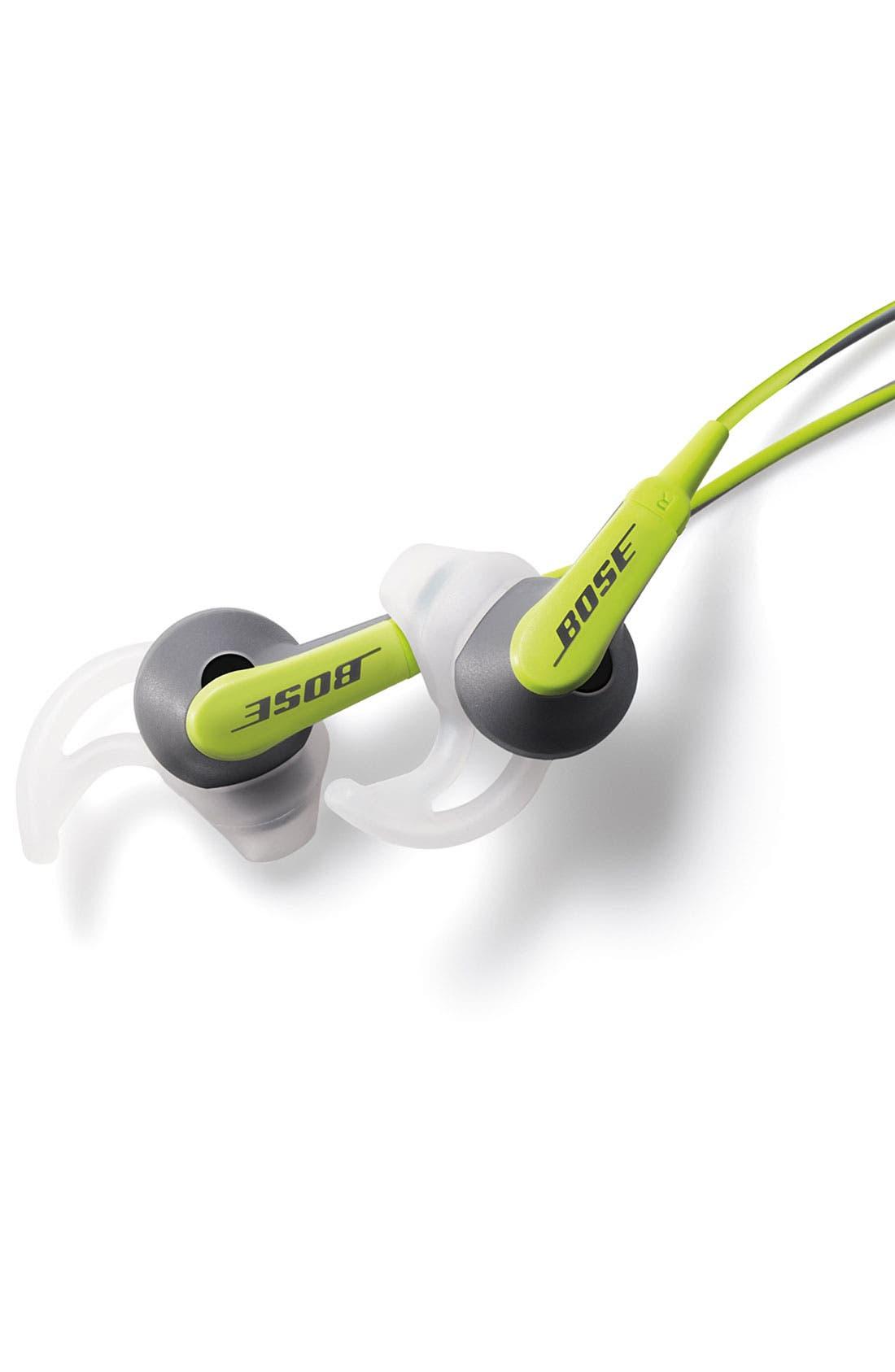 SIE2i Sport Headphones,                             Alternate thumbnail 3, color,                             300