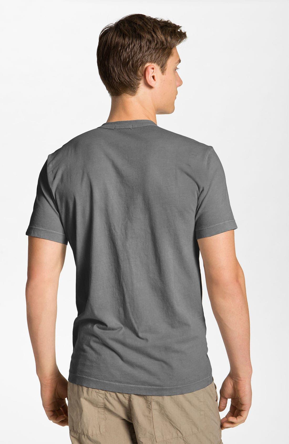 Crewneck Jersey T-Shirt,                             Alternate thumbnail 277, color,