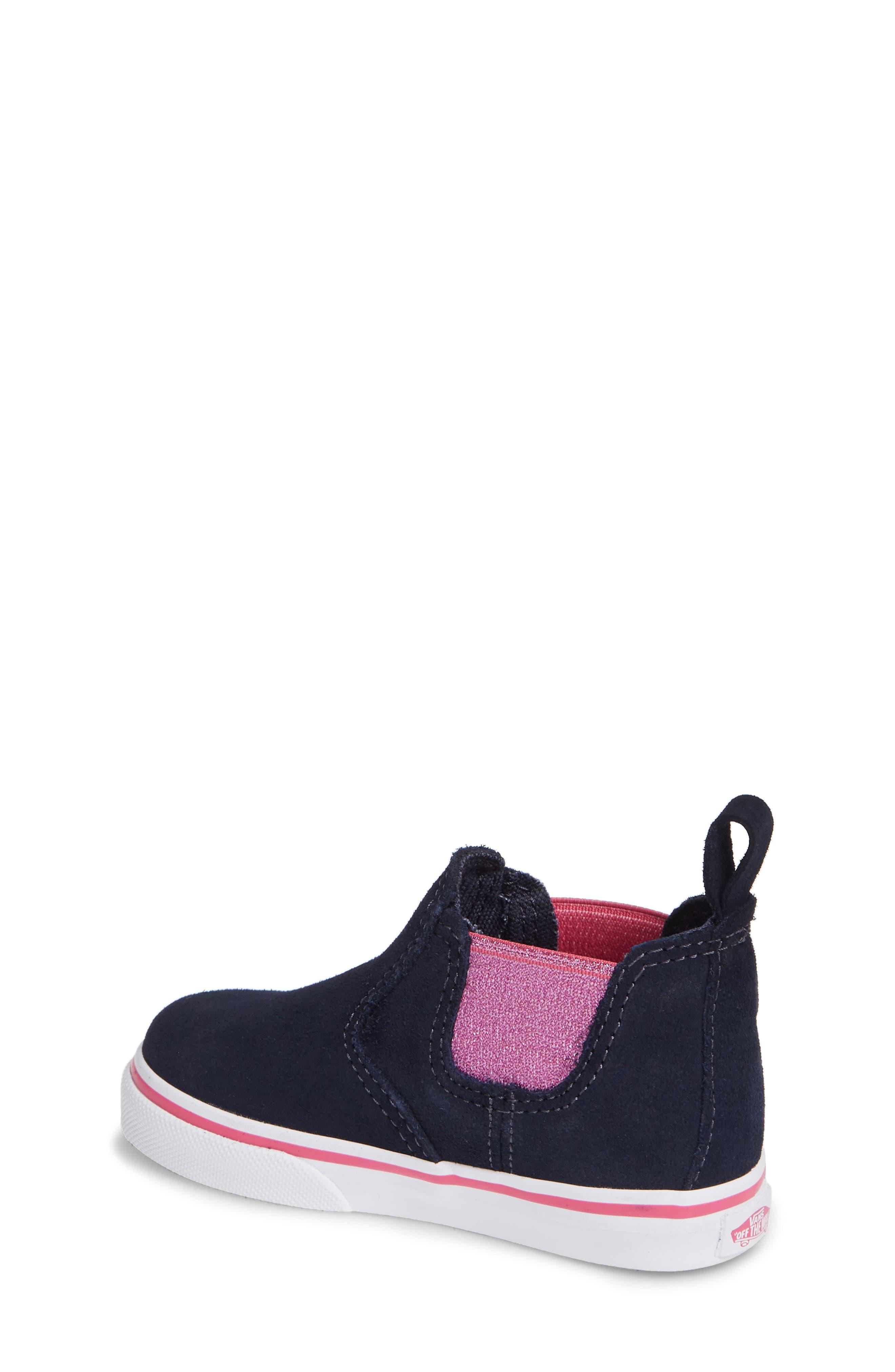 Classic Slip-On Sneaker,                             Alternate thumbnail 2, color,                             421