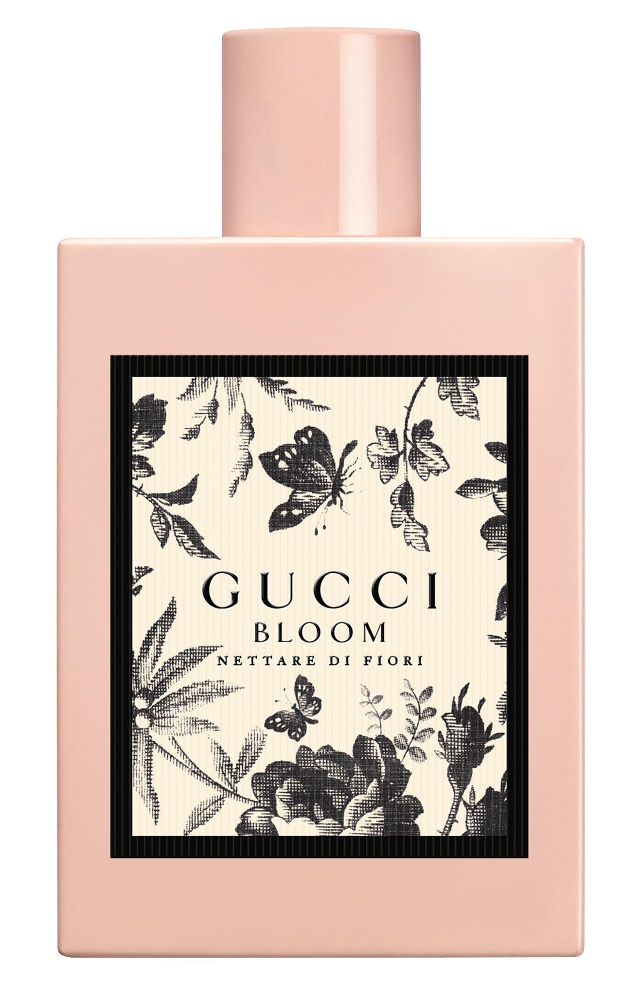Bloom Nettare di Fiori Eau de Parfum Intense,                         Main,                         color, NO COLOR