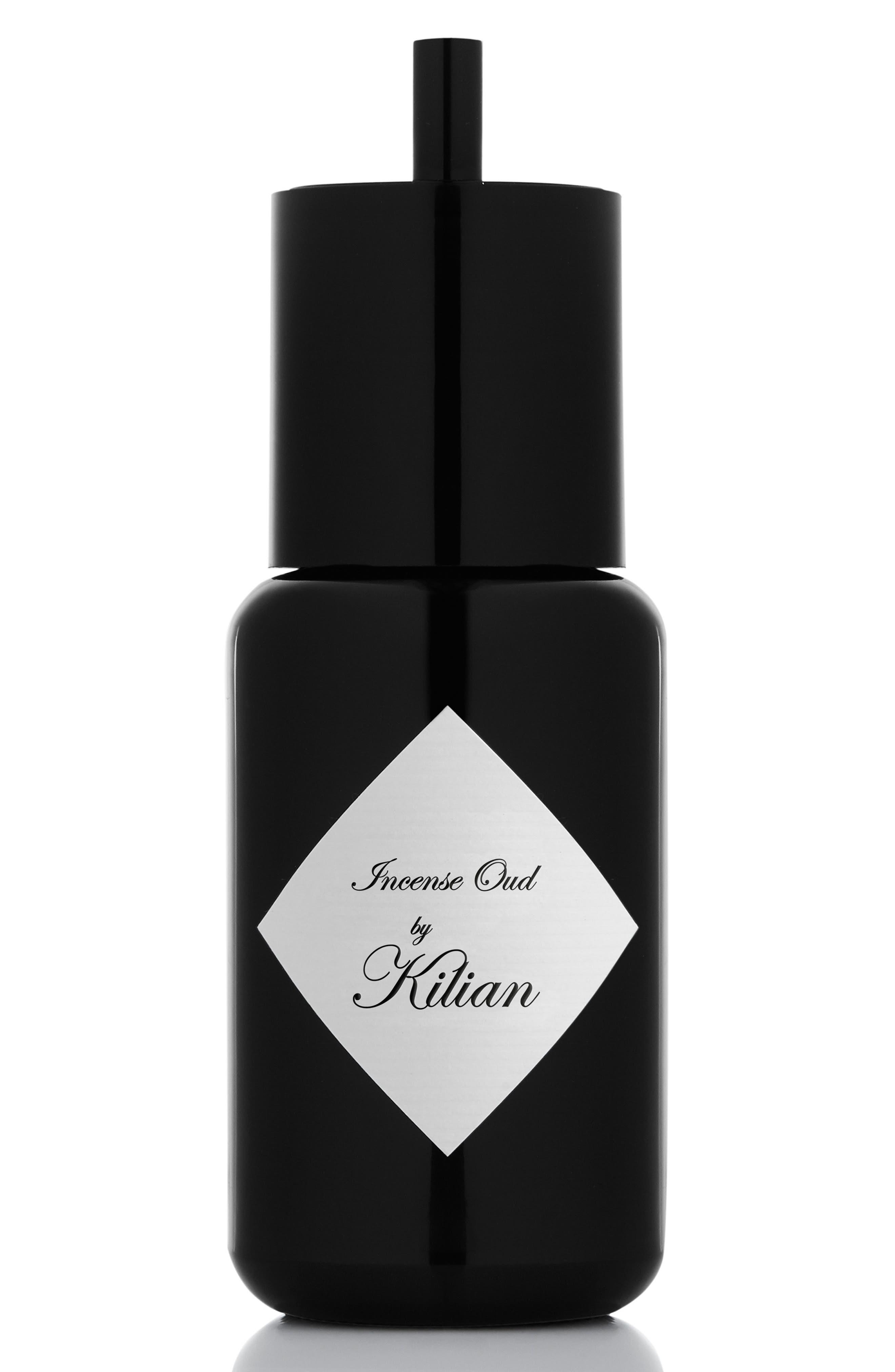 By Kilian Incense Oud Fragrance Refill,                             Main thumbnail 1, color,                             NO COLOR