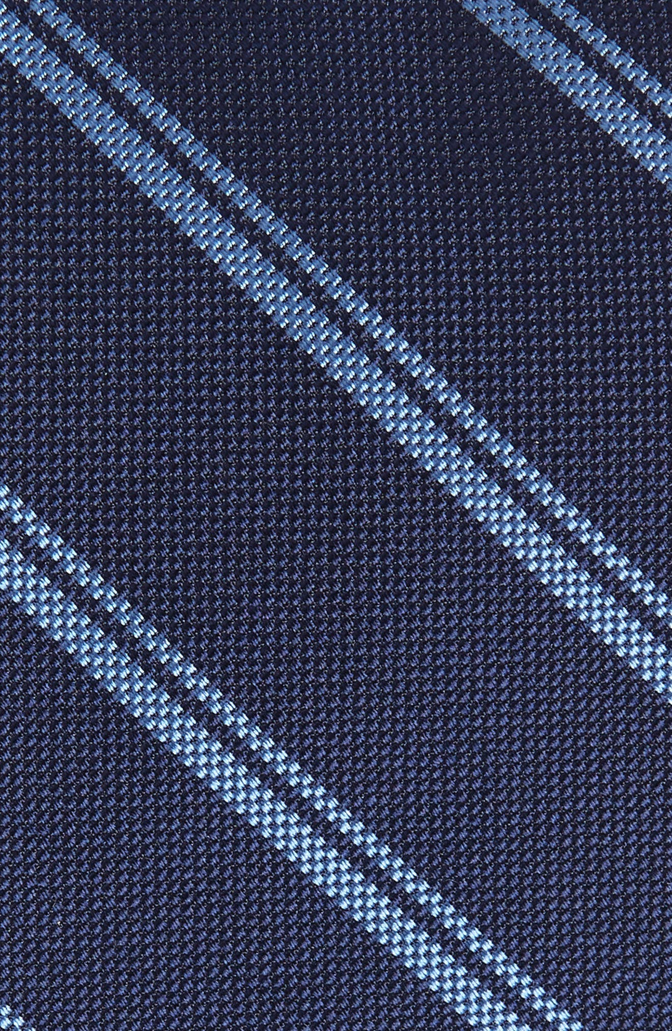 Hartford Stripe Silk Tie,                             Alternate thumbnail 2, color,                             400