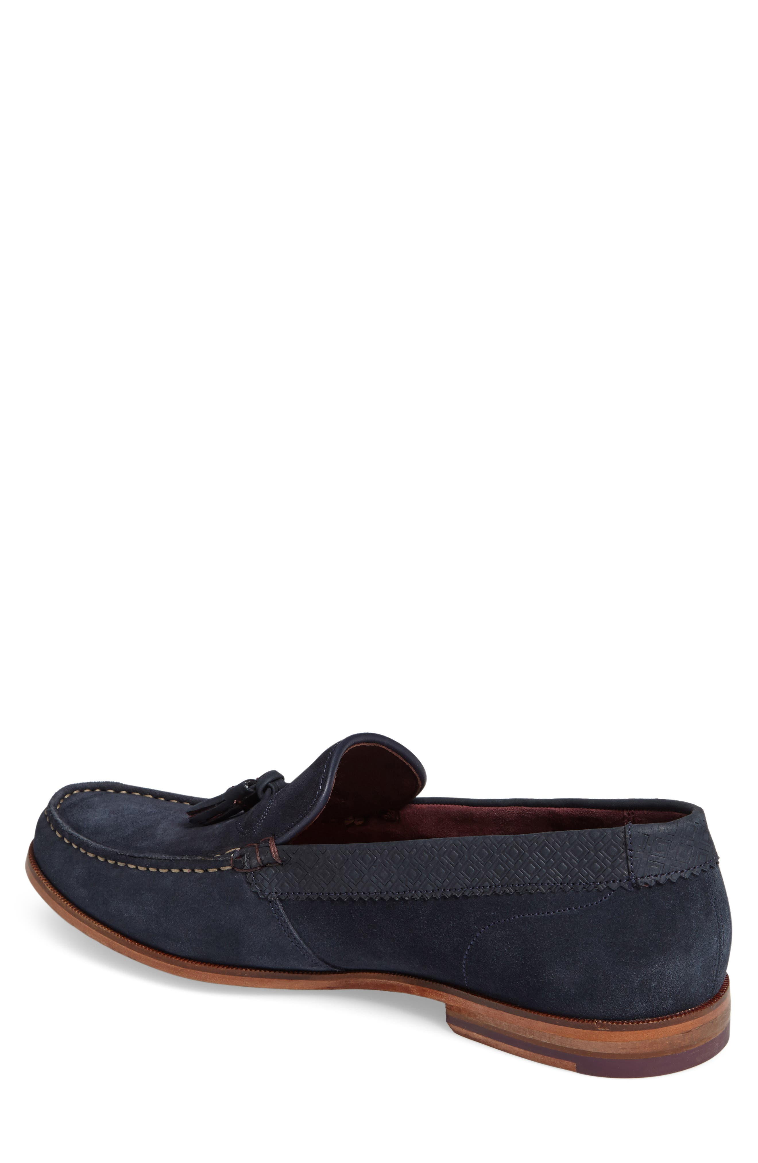 Dougge Tassel Loafer,                             Alternate thumbnail 10, color,