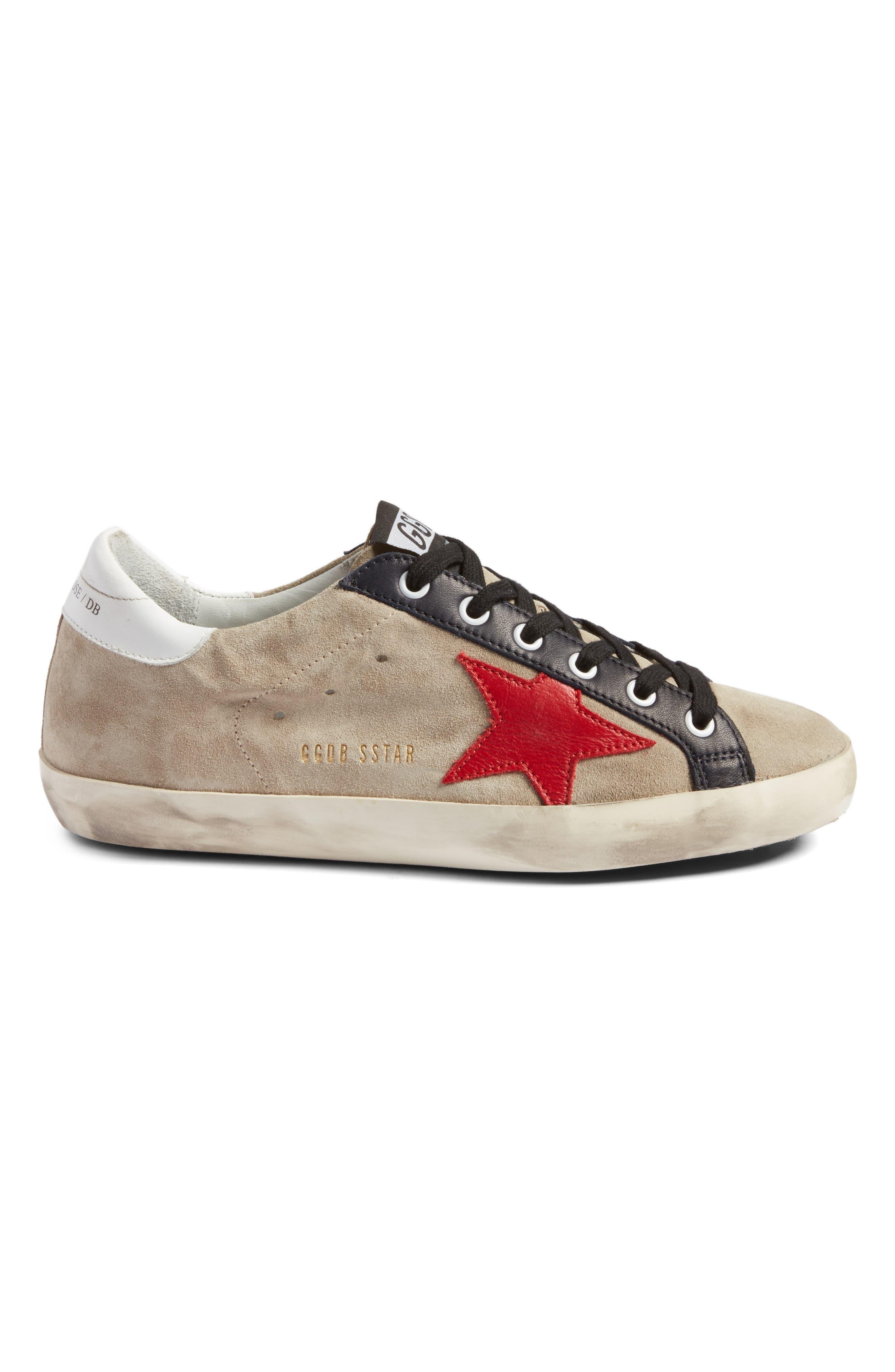 Superstar Sneaker,                             Alternate thumbnail 3, color,                             250