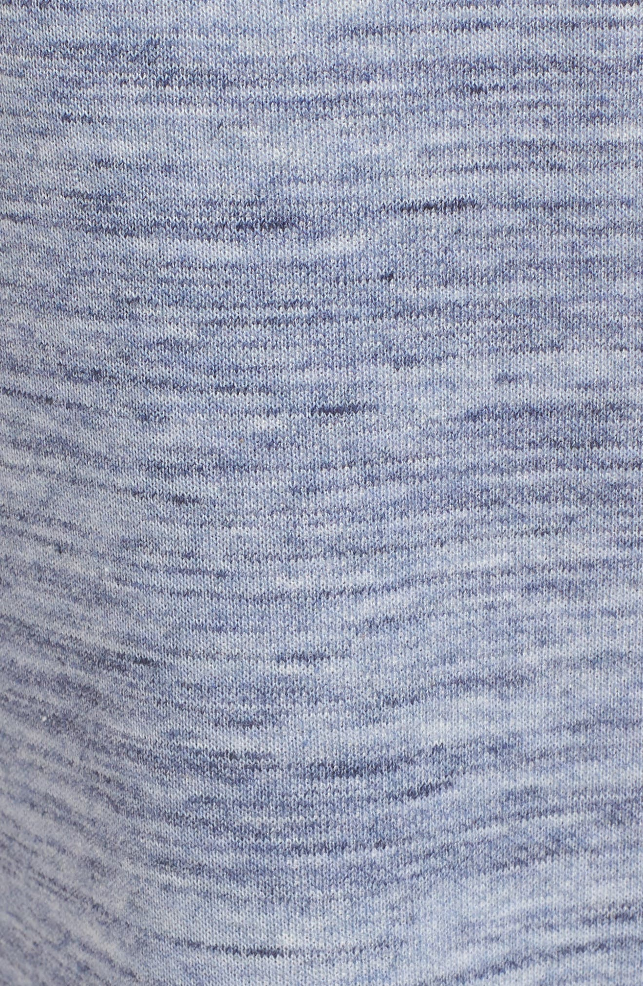 Swept In Waves Lounge Pants,                             Alternate thumbnail 5, color,                             400