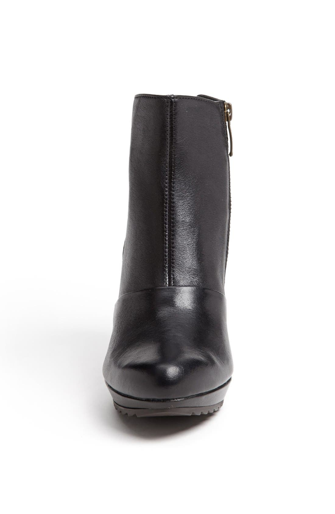 'Roxie' Boot,                             Alternate thumbnail 5, color,                             001