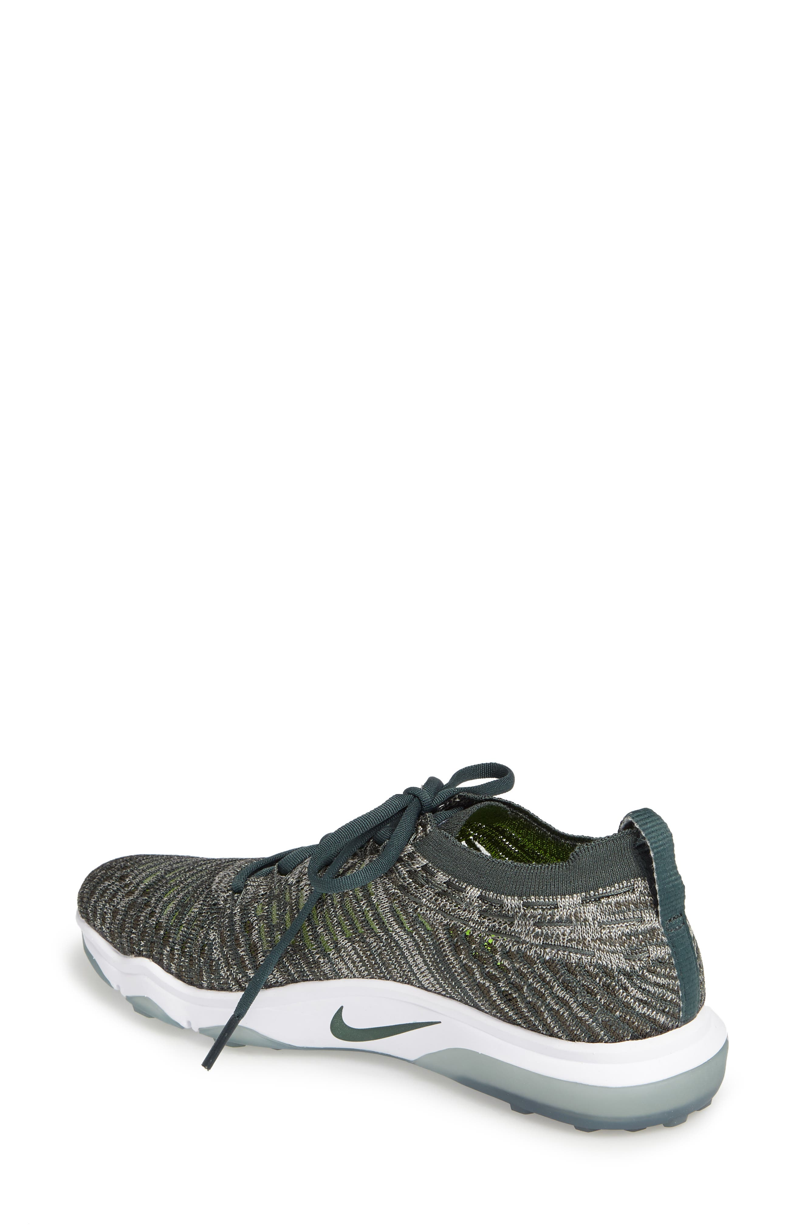 Air Zoom Fearless Flyknit Training Shoe,                             Alternate thumbnail 14, color,