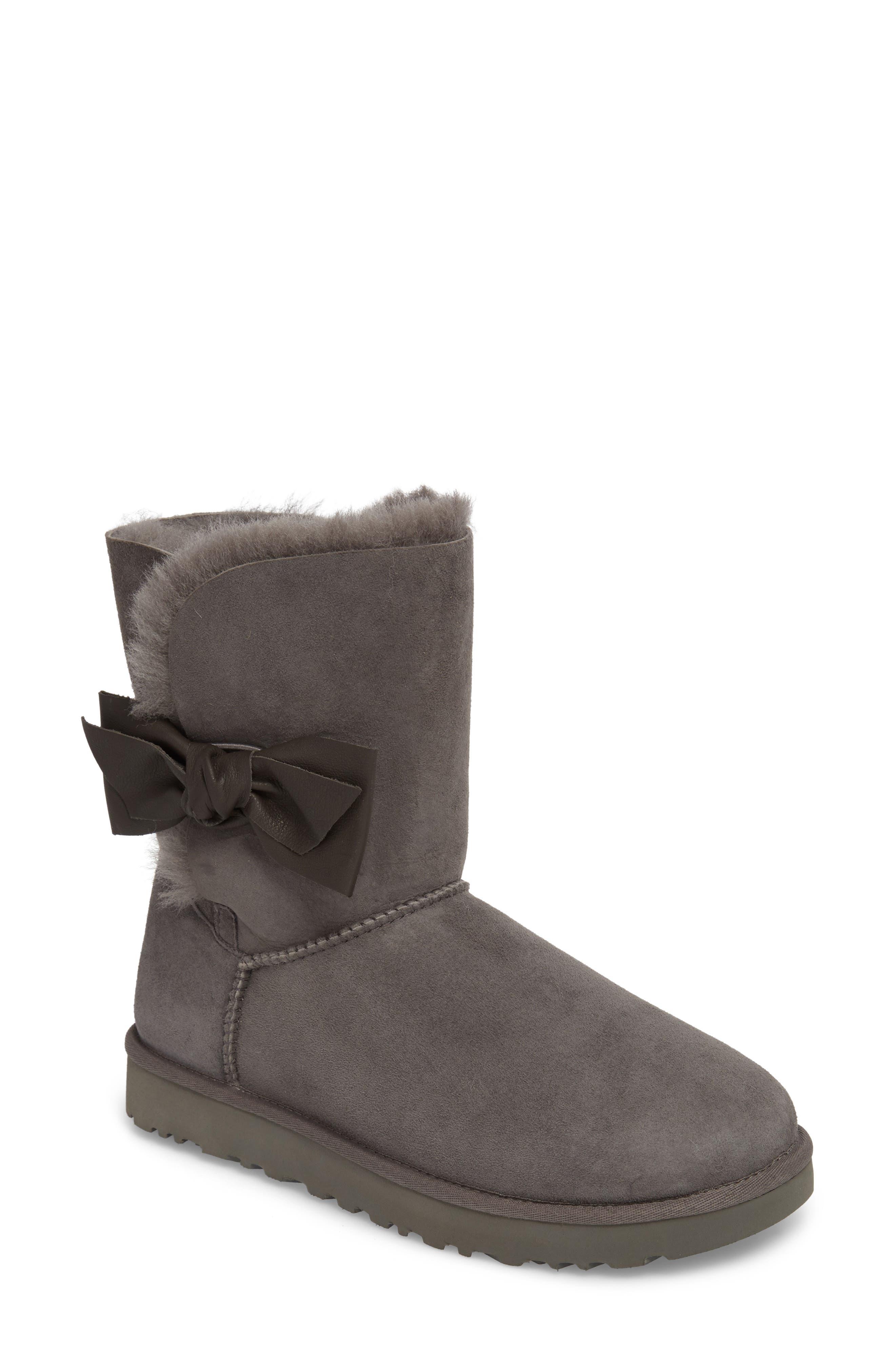 Ugg Daelynn Boot, Grey