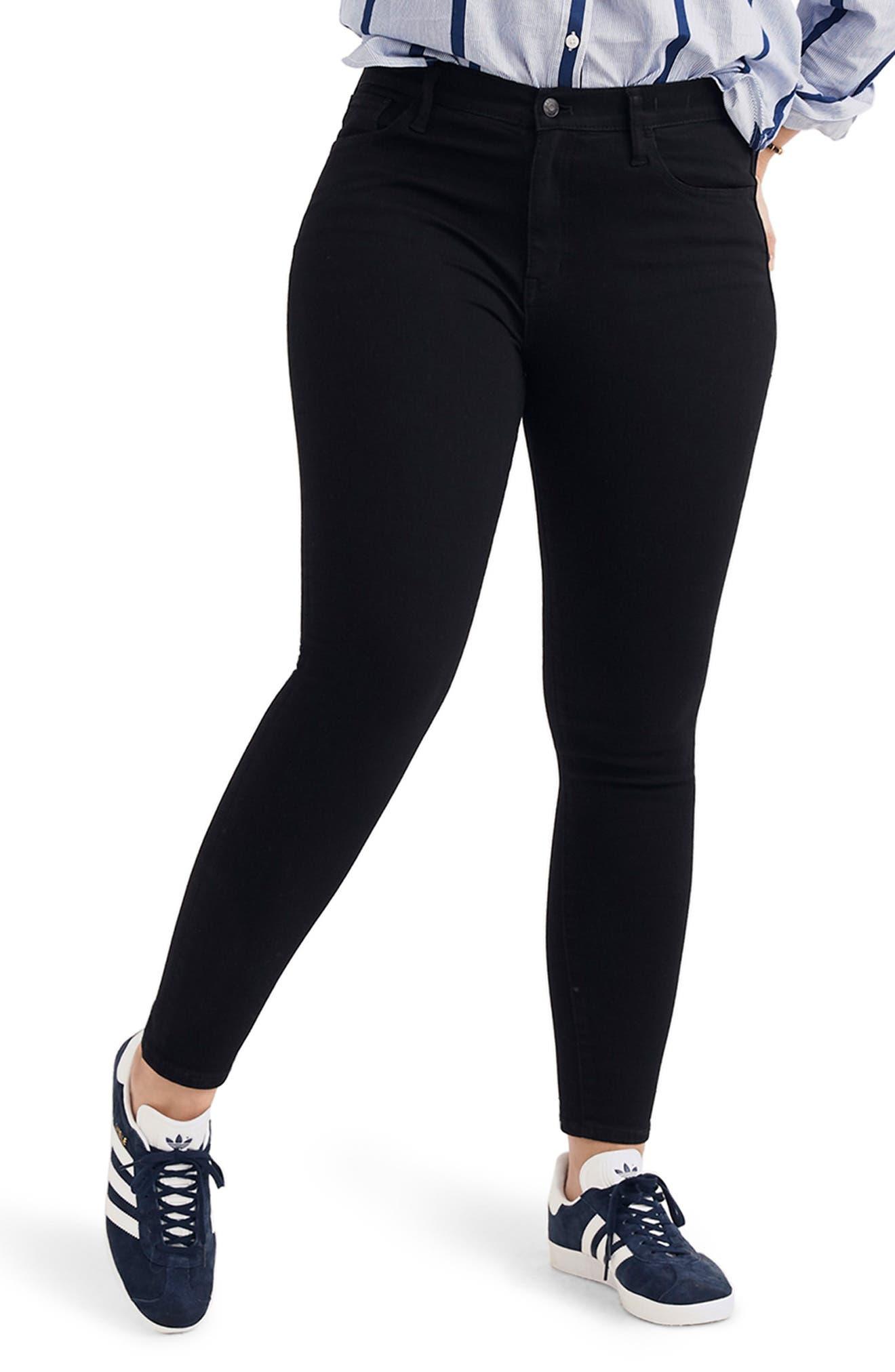Roadtripper Skinny Jeans,                             Alternate thumbnail 2, color,                             BENNET WASH