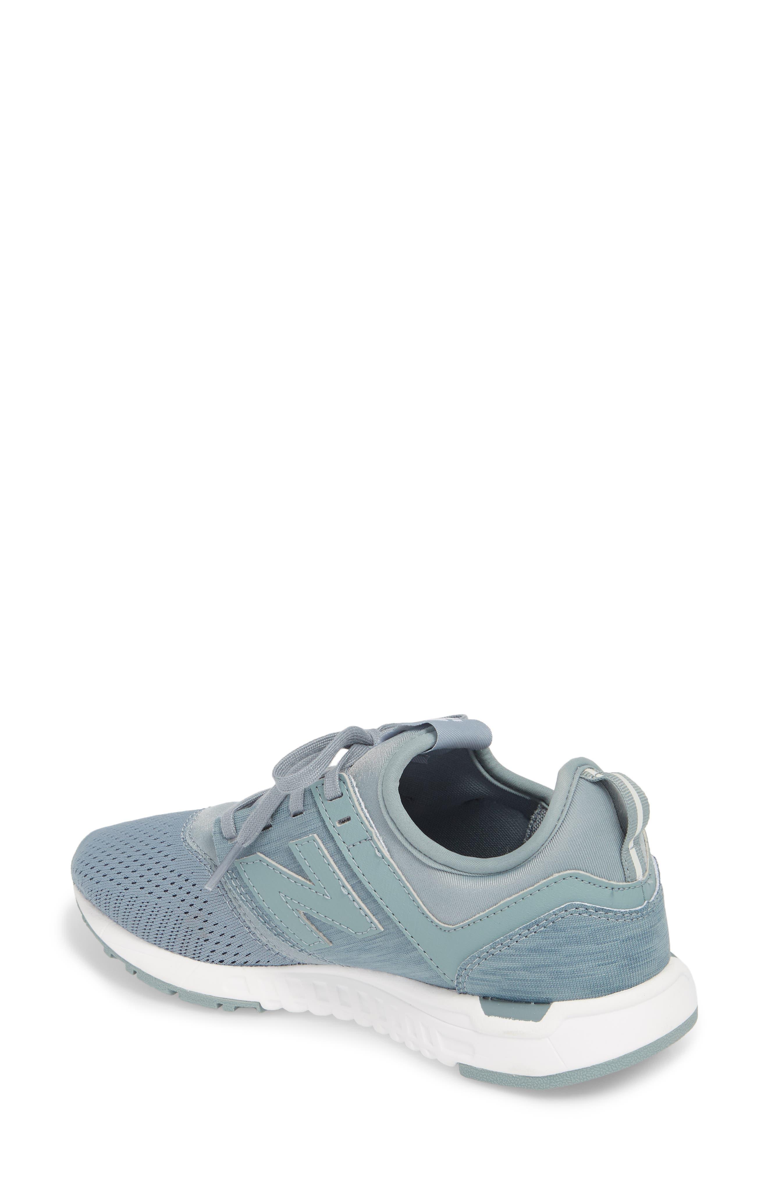 247 Classic Sneaker,                             Alternate thumbnail 3, color,