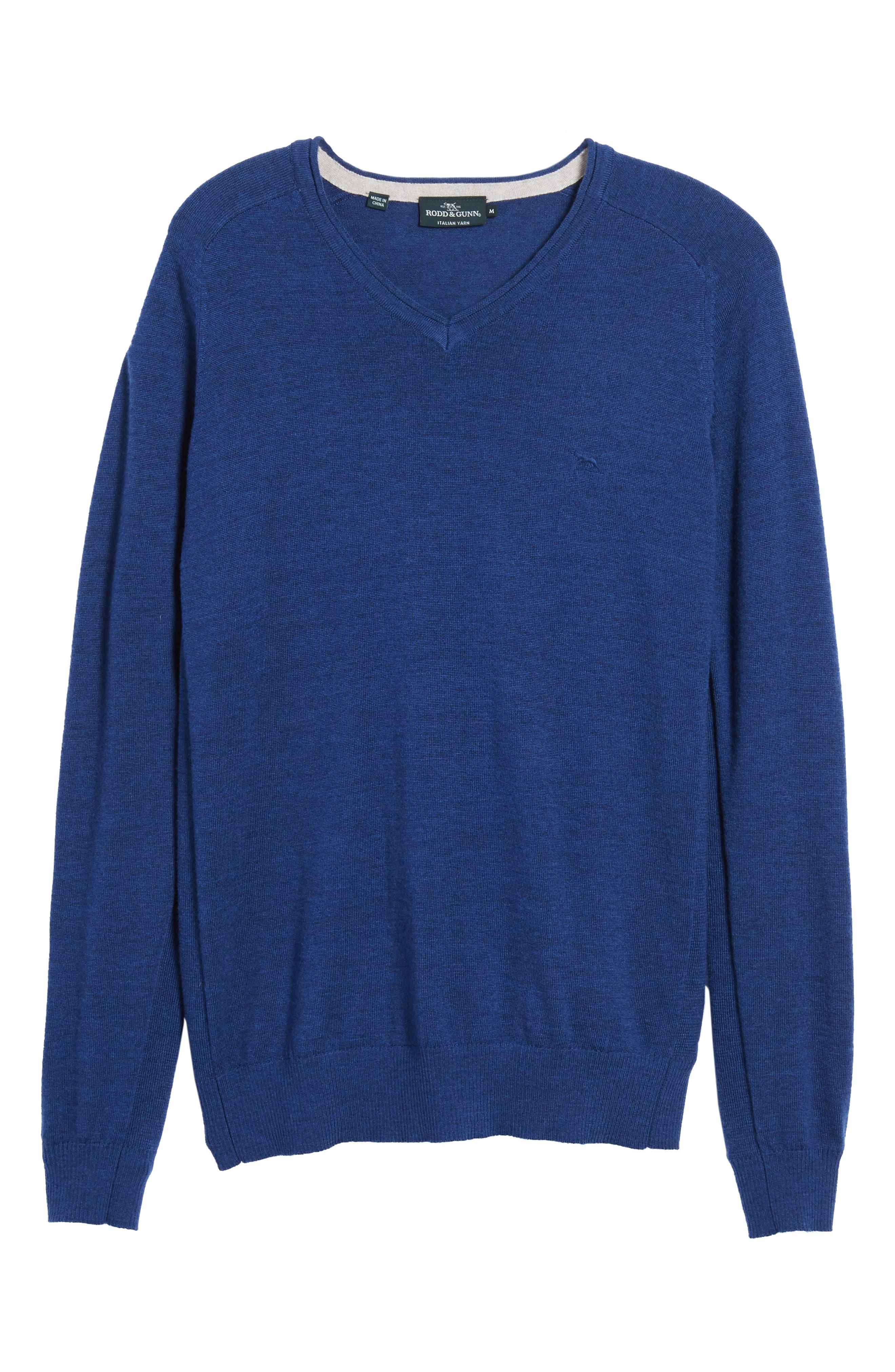 Burfield Wool Sweater,                             Alternate thumbnail 33, color,