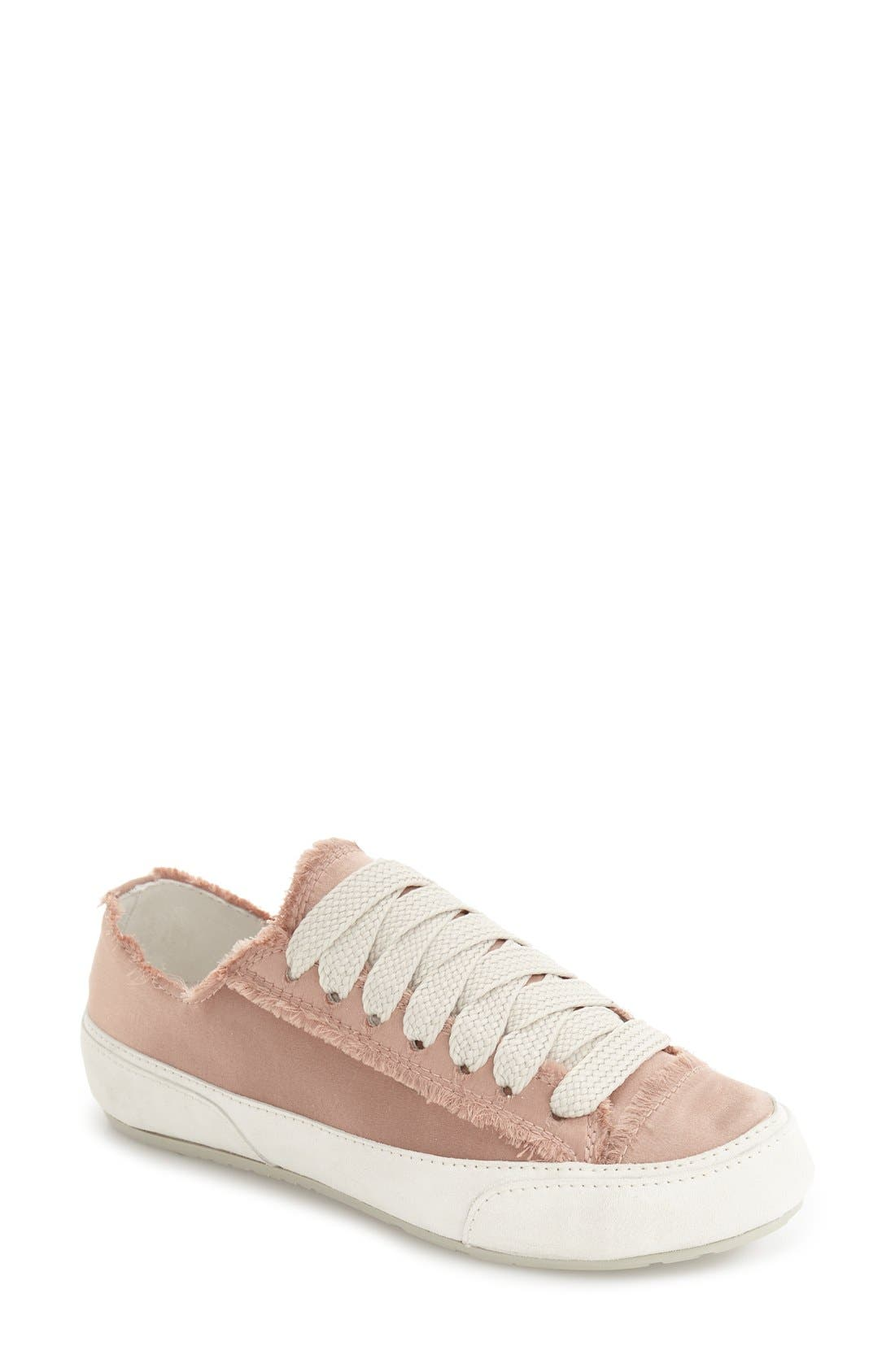 Parson Glitter Sneaker,                             Main thumbnail 8, color,