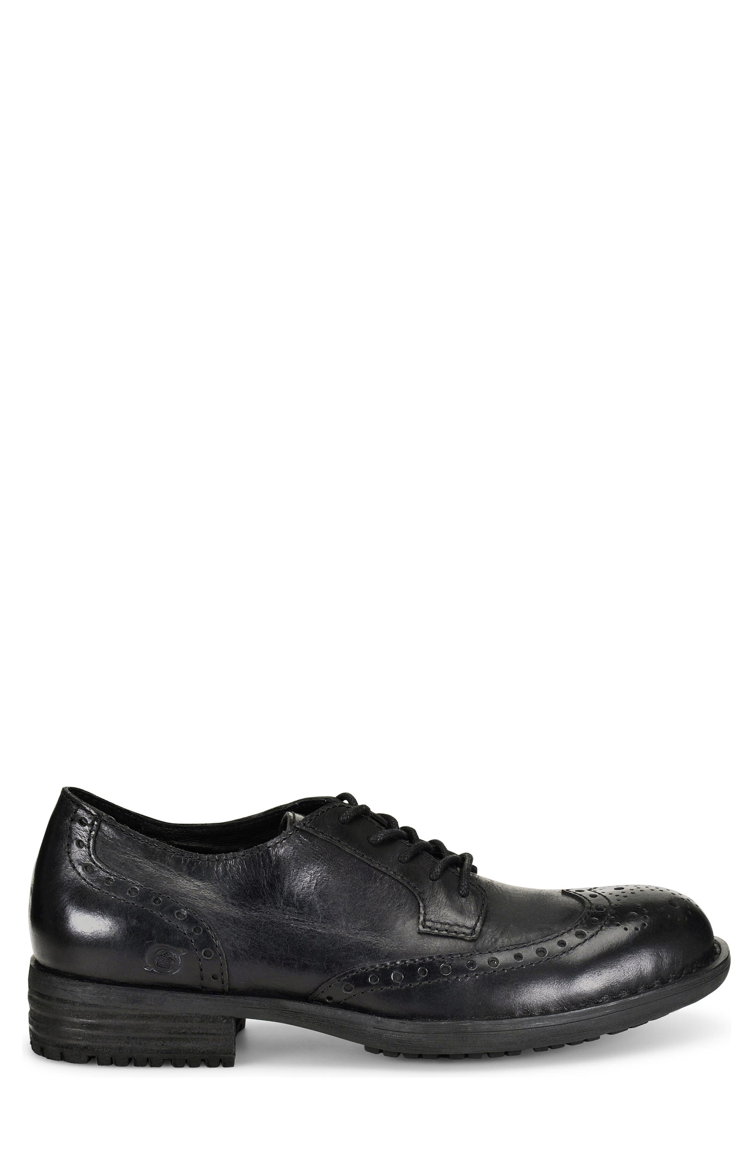 Alfred Wingtip,                             Alternate thumbnail 3, color,                             001